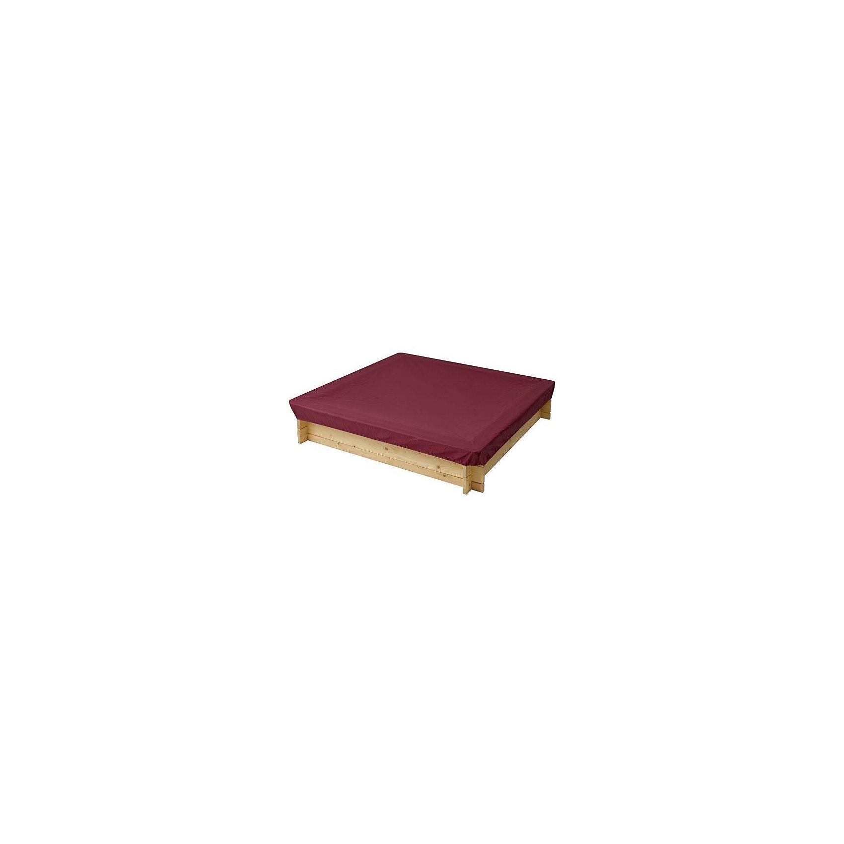 Защитный чехол для песочниц, цвет Бордо, PAREMO