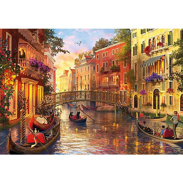 Пазл Закат в Венеции, 1500 деталей, EducaПазлы для детей постарше<br><br><br>Ширина мм: 430<br>Глубина мм: 300<br>Высота мм: 55<br>Вес г: 1164<br>Возраст от месяцев: 60<br>Возраст до месяцев: 2147483647<br>Пол: Унисекс<br>Возраст: Детский<br>SKU: 5514287