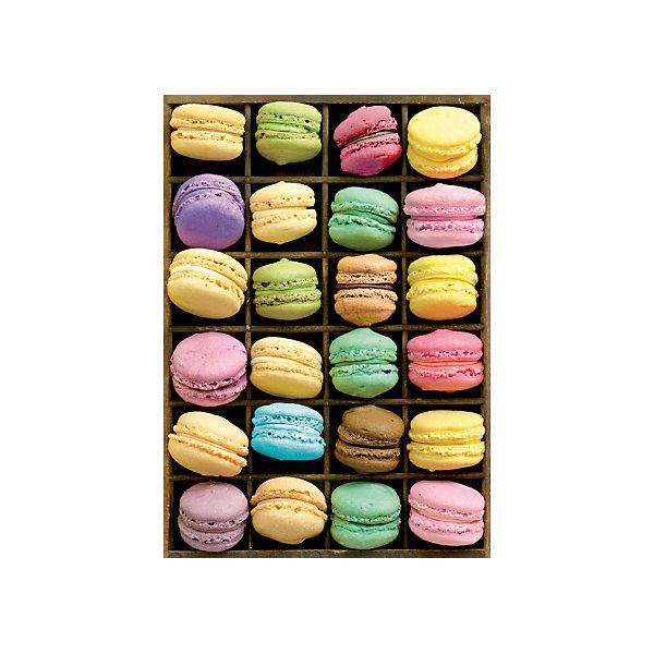 Купить Пазл Миндальное печенье , 1000 деталей, Educa, Испания, Унисекс