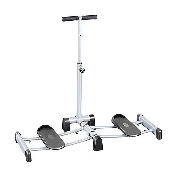 Тренажер для мышц ног GB-9103, Leg MagicТренажёры<br>GB-9103 / Leg Magic тренажер для мышц<br>Тренажер Leg Magic GB-9103 создан для работы над мышцами ног, пресса и ягодиц. Используя тренажер всего несколько минут в день, вы сможете легко избавиться от лишнего веса и жировых отложений в проблемных местах. Тренажер подходит людям любого возраста и пола.<br><br>С помощью тренажера Leg Magic GB-9103 вы избавитесь от ненавистных жировых отложений и подарите себе стройную фигуру, которая будет являться предметом зависти для окружающих.<br>Комплексы упражнений на тренажере Leg Magic GB-9103 совместно с правильным питанием дадут возможность великолепно себя чувствовать и быть в отличной физической форме. <br>Основные характеристики<br>Габариты в собранном виде103х45х92 см<br>Габариты в упаковке62*50*21 см<br>Максимальный вес пользователя100 кг<br>Вес тренажера8 кг<br>Вес тренажера в упаковке 9,1 кг<br>Гарантия18 месяцев<br>БРЕНД Sport Elite<br>ИзготовительКитай<br><br>Ширина мм: 210<br>Глубина мм: 500<br>Высота мм: 620<br>Вес г: 9100<br>Возраст от месяцев: 120<br>Возраст до месяцев: 1188<br>Пол: Унисекс<br>Возраст: Детский<br>SKU: 5514783