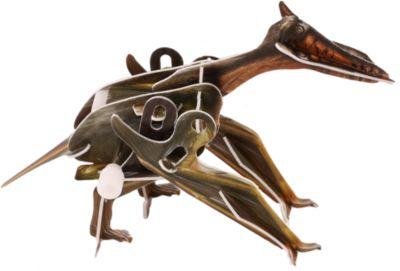 Конструктор – 3D пазл заводной: Птерозавр, UF фото-1