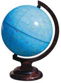 Глобусный Мир Глобус Звездного неба, диаметр 210 мм