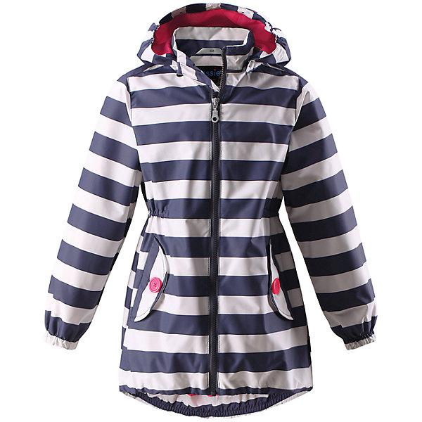 Купить Куртка для девочки Lassie, Китай, синий, 98, 92, 140, 134, 128, 122, 116, 110, 104, Женский