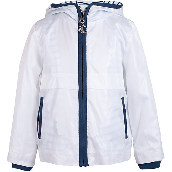 Куртка для девочки  BUTTON BLUEВерхняя одежда<br>Куртка для девочки  BUTTON BLUE<br>Белая ветровка с капюшоном - прекрасное решение для летней прохлады. Модная комфортная форма, продуманные детали подарят отличное настроение, мягкая трикотажная подкладка обеспечит уют, капюшон защитит от дождя и ветра. Если вы решили купить ветровку для девочки недорого, но хотите быть уверены в ее комфорте, качестве, высоких потребительских свойствах, ветровка Button Blue - то, что нужно!<br>Состав:<br>Ткань  верха: 100%  полиэстер, подклад: 100% хлопок/ 100% полиэстер<br><br>Ширина мм: 356<br>Глубина мм: 10<br>Высота мм: 245<br>Вес г: 519<br>Цвет: белый<br>Возраст от месяцев: 120<br>Возраст до месяцев: 132<br>Пол: Женский<br>Возраст: Детский<br>Размер: 146,140,134,128,122,116,110,104,98,158,152<br>SKU: 5523364