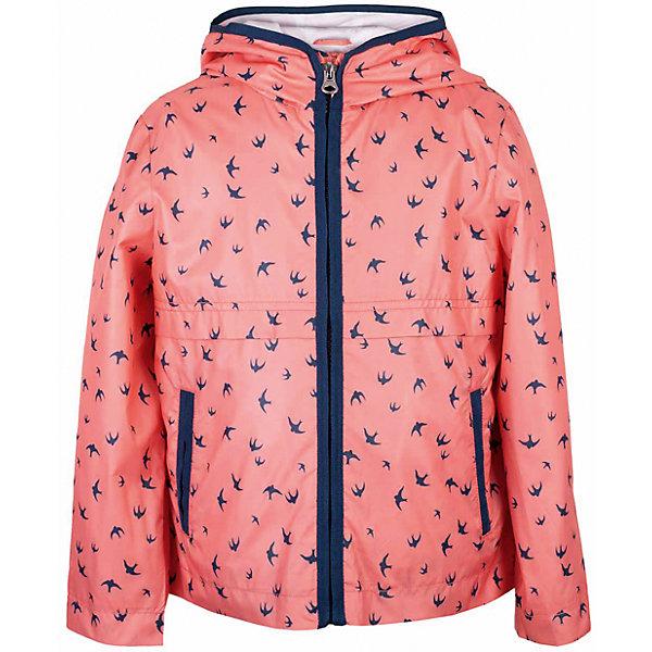 Куртка для девочки  BUTTON BLUEВерхняя одежда<br>Куртка для девочки  BUTTON BLUE<br>Яркая ветровка с рисунком - прекрасное решение для летней прохлады. Модная комфортная форма, сочный цвет, продуманные детали подарят отличное настроение, мягкая трикотажная подкладка обеспечит уют, капюшон защитит от дождя и ветра. Если вы решили купить ветровку для девочки недорого, но хотите быть уверены в ее комфорте, качестве, высоких потребительских свойствах, ветровка Button Blue - то, что нужно!<br>Состав:<br>Ткань  верха: 100%  полиэстер, подклад: 100% хлопок/ 100% полиэстер<br><br>Ширина мм: 356<br>Глубина мм: 10<br>Высота мм: 245<br>Вес г: 519<br>Цвет: розовый<br>Возраст от месяцев: 24<br>Возраст до месяцев: 36<br>Пол: Женский<br>Возраст: Детский<br>Размер: 98,140,134,128,122,116,158,110,152,146,104<br>SKU: 5523388