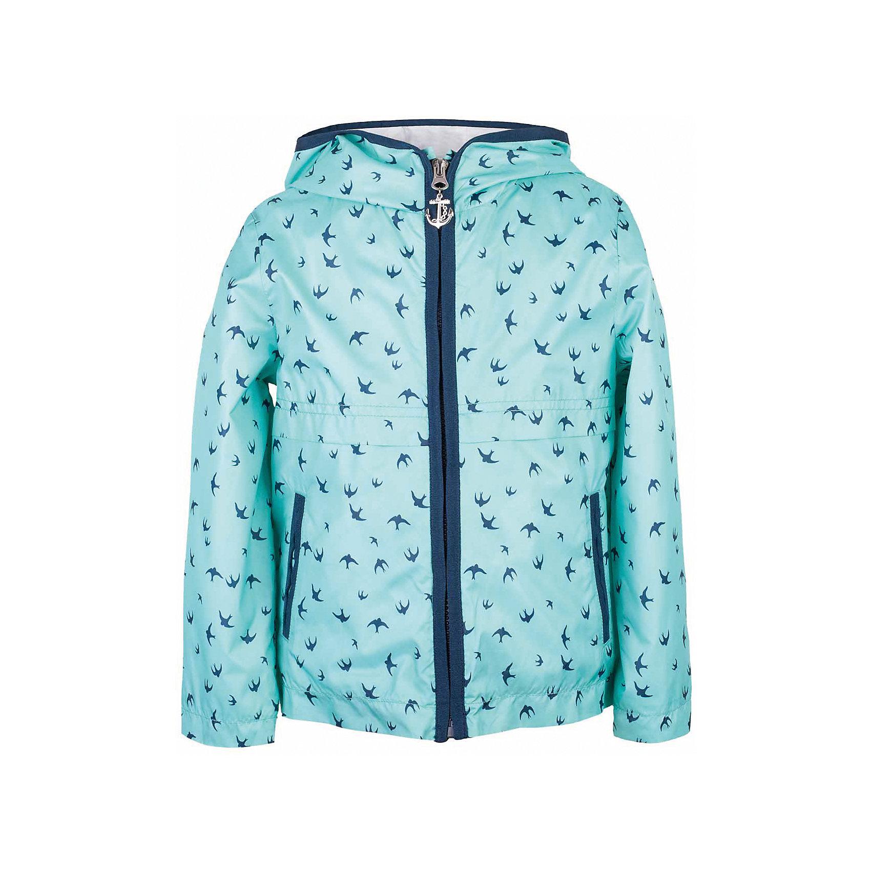 Куртка для девочки  BUTTON BLUEВерхняя одежда<br>Куртка для девочки  BUTTON BLUE<br>Яркая ветровка с рисунком - прекрасное решение для летней прохлады. Модная комфортная форма, сочный цвет, продуманные детали подарят отличное настроение, мягкая трикотажная подкладка обеспечит уют, капюшон защитит от дождя и ветра. Если вы решили купить ветровку для девочки недорого, но хотите быть уверены в ее комфорте, качестве, высоких потребительских свойствах, ветровка Button Blue - то, что нужно!<br>Состав:<br>Ткань  верха: 100%  полиэстер, подклад: 100% хлопок/ 100% полиэстер<br><br>Ширина мм: 356<br>Глубина мм: 10<br>Высота мм: 245<br>Вес г: 519<br>Цвет: зеленый<br>Возраст от месяцев: 144<br>Возраст до месяцев: 156<br>Пол: Женский<br>Возраст: Детский<br>Размер: 158,152,98,104,110,116,122,128,134,140,146<br>SKU: 5523400