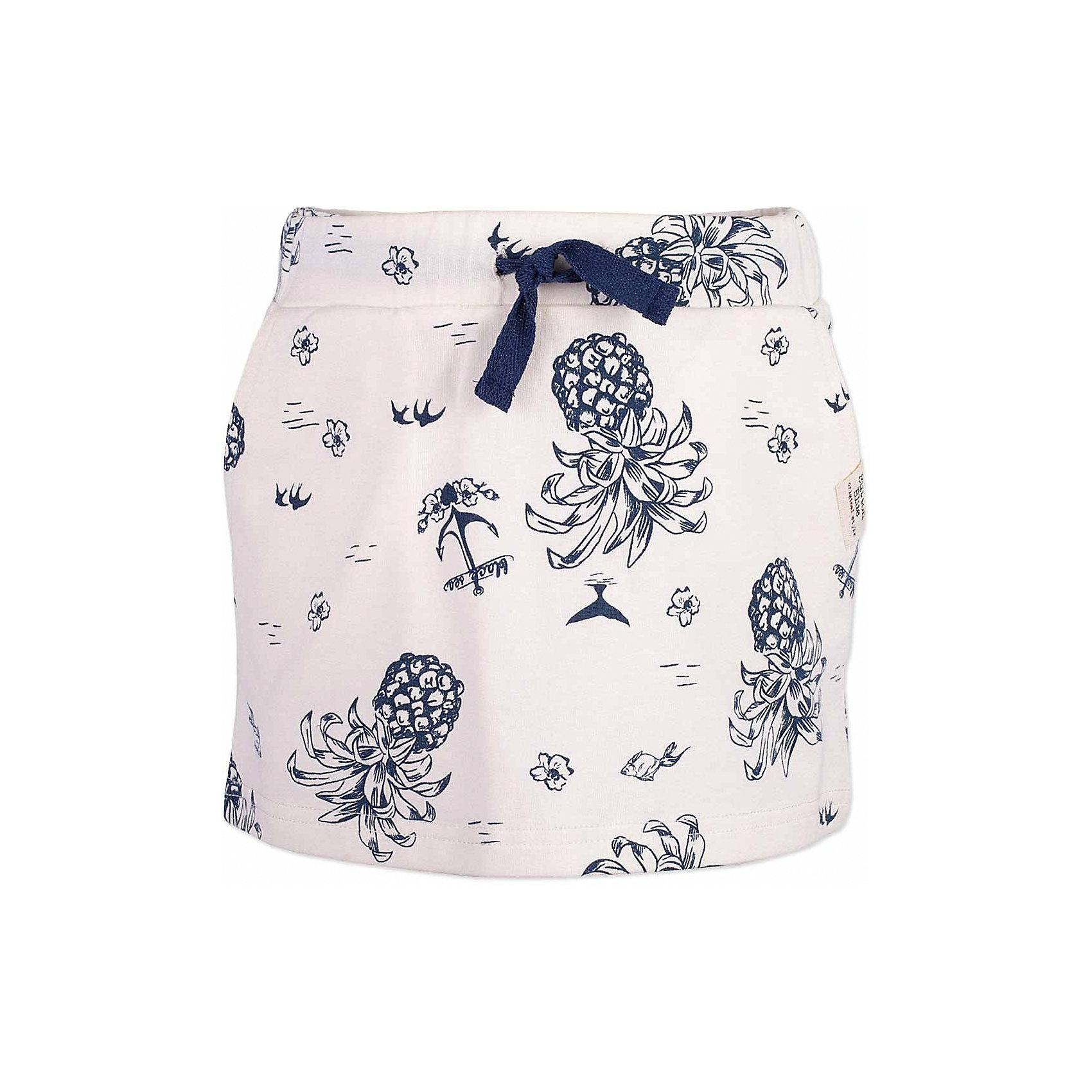 Юбка для девочки  BUTTON BLUEЮбки<br>Юбка для девочки  BUTTON BLUE<br>Не один детский гардероб не обойдется без летней юбки. А если она еще и красива, и удобна, и продается по доступной цене, эта юбка девочке просто необходима! Если вы хотите купить стильную трикотажную юбку недорого, не сомневаясь в ее качестве, комфорте и высоких потребительских свойствах, эта симпатичная модель в спортивном стиле — отличный вариант!<br>Состав:<br>60% хлопок 40% полиэстер<br><br>Ширина мм: 207<br>Глубина мм: 10<br>Высота мм: 189<br>Вес г: 183<br>Цвет: белый<br>Возраст от месяцев: 96<br>Возраст до месяцев: 108<br>Пол: Женский<br>Возраст: Детский<br>Размер: 134,98,104,110,122<br>SKU: 5523553