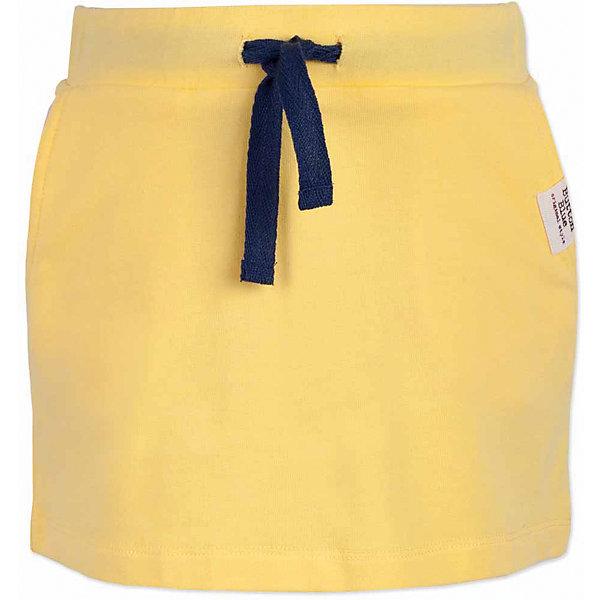 Юбка для девочки  BUTTON BLUEЮбки<br>Юбка для девочки  BUTTON BLUE<br>Не один детский гардероб не обойдется без летней юбки. А если она еще и красива, и удобна, и продается по доступной цене, эта юбка девочке просто необходима! Если вы хотите купить стильную трикотажную юбку недорого, не сомневаясь в ее качестве, комфорте и высоких потребительских свойствах, эта симпатичная модель в спортивном стиле — отличный вариант!<br>Состав:<br>60% хлопок 40% полиэстер<br>Ширина мм: 207; Глубина мм: 10; Высота мм: 189; Вес г: 183; Цвет: желтый; Возраст от месяцев: 24; Возраст до месяцев: 36; Пол: Женский; Возраст: Детский; Размер: 104,98,158,110,116,122,128,134,140,146,152; SKU: 5523559;