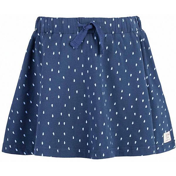 Юбка для девочки  BUTTON BLUEЮбки<br>Юбка для девочки  BUTTON BLUE<br>Не один детский гардероб не обойдется без летней юбки. А если она еще и красива, и удобна, и продается по доступной цене, эта юбка девочке просто необходима! Если вы хотите купить стильную трикотажную юбку недорого, не сомневаясь в ее качестве, комфорте и высоких потребительских свойствах, эта симпатичная модель с рисунком — отличный вариант!<br>Состав:<br>95% хлопок 5% эластан<br>Ширина мм: 207; Глубина мм: 10; Высота мм: 189; Вес г: 183; Цвет: синий; Возраст от месяцев: 24; Возраст до месяцев: 36; Пол: Женский; Возраст: Детский; Размер: 98,158,152,146,140,134,128,122,116,110,104; SKU: 5523571;