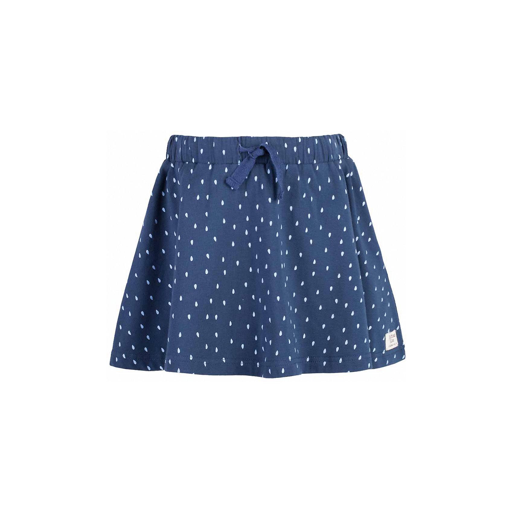 Юбка для девочки  BUTTON BLUEЮбки<br>Юбка для девочки  BUTTON BLUE<br>Не один детский гардероб не обойдется без летней юбки. А если она еще и красива, и удобна, и продается по доступной цене, эта юбка девочке просто необходима! Если вы хотите купить стильную трикотажную юбку недорого, не сомневаясь в ее качестве, комфорте и высоких потребительских свойствах, эта симпатичная модель с рисунком — отличный вариант!<br>Состав:<br>95% хлопок 5% эластан<br><br>Ширина мм: 207<br>Глубина мм: 10<br>Высота мм: 189<br>Вес г: 183<br>Цвет: синий<br>Возраст от месяцев: 24<br>Возраст до месяцев: 36<br>Пол: Женский<br>Возраст: Детский<br>Размер: 98,158,104,110,116,122,128,134,140,146,152<br>SKU: 5523571