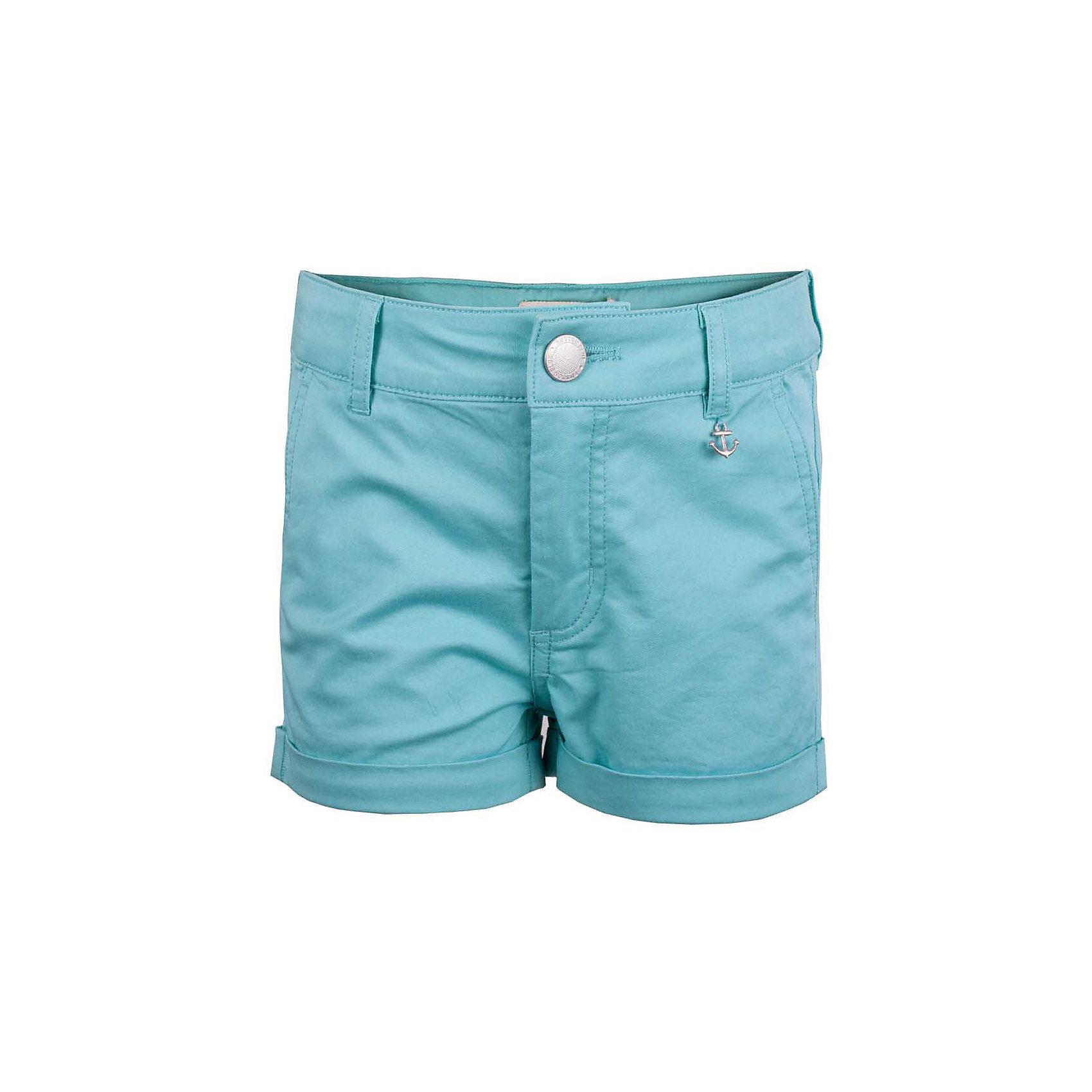 Шорты для девочки  BUTTON BLUEШорты, бриджи, капри<br>Шорты для девочки  BUTTON BLUE<br>Яркие шорты - залог стильного образа для каждого дня жаркого лета. Отличные шорты по доступной цене гарантируют прекрасный внешний вид, комфорт и свободу движений. В компании с любой майкой, футболкой, топом, шорты составят достойный летний комплект. Если вы хотите купить недорогие детские шорты, не сомневаясь в их качестве, высоких потребительских свойствах и соответствии модным трендам, шорты от Button Blue - отличный вариант!<br>Состав:<br>97% хлопок 3% эластан<br><br>Ширина мм: 191<br>Глубина мм: 10<br>Высота мм: 175<br>Вес г: 273<br>Цвет: зеленый<br>Возраст от месяцев: 72<br>Возраст до месяцев: 84<br>Пол: Женский<br>Возраст: Детский<br>Размер: 122,104,98,110,116<br>SKU: 5523634