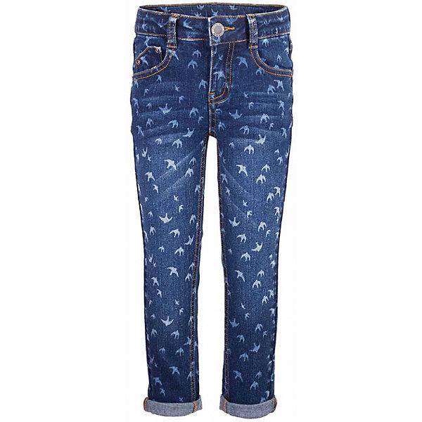 Джинсы для девочки  BUTTON BLUEДжинсовая одежда<br>Джинсы для девочки  BUTTON BLUE<br>Классные синие джинсы с рисунком — гарантия модного современного образа! Хороший крой,  удобная посадка на фигуре подарят девочке комфорт и свободу движений. Если вы хотите купить ребенку недорогие джинсы облегающего силуэта, модель от Button Blue - прекрасный выбор!<br>Состав:<br>99% хлопок 1%эластан<br>Ширина мм: 215; Глубина мм: 88; Высота мм: 191; Вес г: 336; Цвет: синий; Возраст от месяцев: 24; Возраст до месяцев: 36; Пол: Женский; Возраст: Детский; Размер: 98,158,152,146,140,134,128,122,116,110,104; SKU: 5523700;