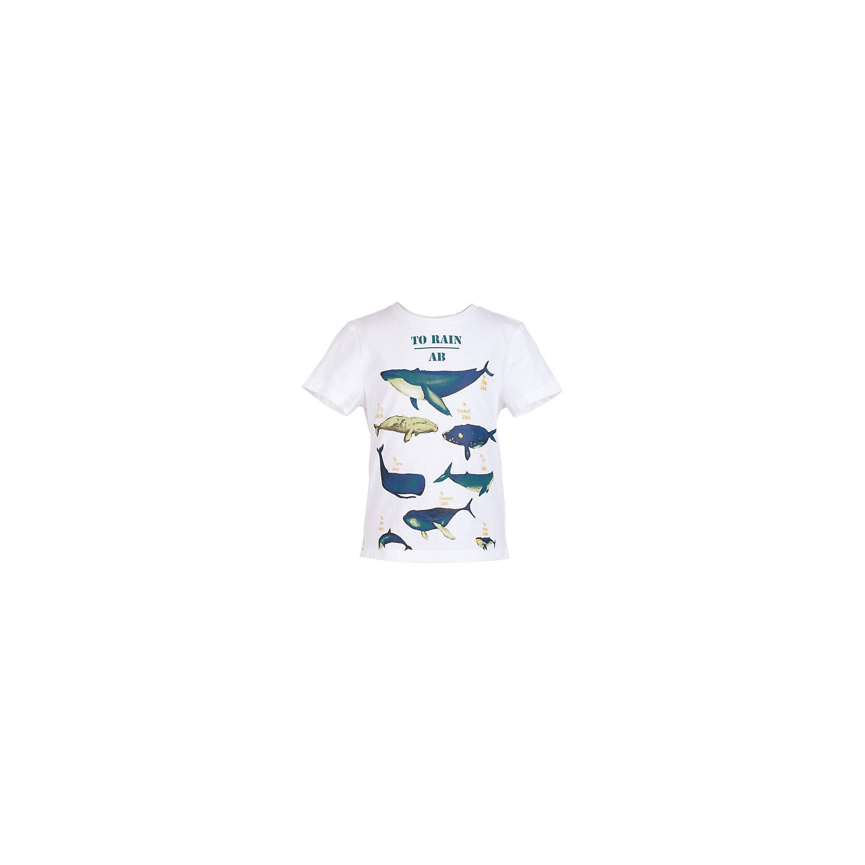Футболка для мальчика  BUTTON BLUEФутболки, поло и топы<br>Футболка для мальчика  BUTTON BLUE<br>Белая футболка - не только базовая вещь в гардеробе ребенка, но и залог хорошего летнего настроения! Если вы решили купить недорогую белую футболку для мальчика, выберете модель футболки с оригинальным принтом, и ваш ребенок будет доволен! Низкая цена не окажет влияния на бюджет семьи, позволив создать яркий базовый гардероб для долгожданных каникул!<br>Состав:<br>100%  хлопок<br><br>Ширина мм: 199<br>Глубина мм: 10<br>Высота мм: 161<br>Вес г: 151<br>Цвет: белый<br>Возраст от месяцев: 144<br>Возраст до месяцев: 156<br>Пол: Мужской<br>Возраст: Детский<br>Размер: 158,98,104,110,116,122,128,140,146,152<br>SKU: 5524210