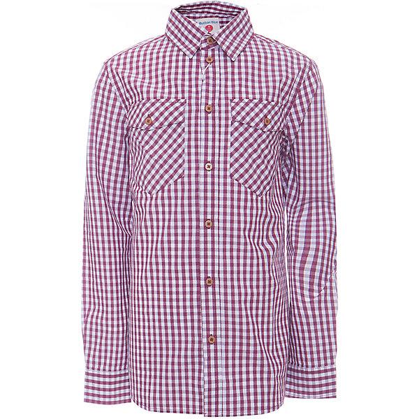 Рубашка для мальчика  BUTTON BLUEБлузки и рубашки<br>Рубашка для мальчика  BUTTON BLUE<br>Клетчатая рубашка - яркий акцент повседневного образа ребенка. Купить рубашку для мальчика стоит ранней весной, и сочетать ее с футболкой, толстовкой, джемпером, создавая модные многослойные решения. И для лета яркая рубашка в клетку из 100% хлопка - отличный вариант. С брюками, шортами, джинсами она будет выглядеть свежо и стильно!<br>Состав:<br>100%  хлопок<br><br>Ширина мм: 174<br>Глубина мм: 10<br>Высота мм: 169<br>Вес г: 157<br>Цвет: красный<br>Возраст от месяцев: 24<br>Возраст до месяцев: 36<br>Пол: Мужской<br>Возраст: Детский<br>Размер: 98,158,152,146,140,134,128,122,116,110,104<br>SKU: 5524452