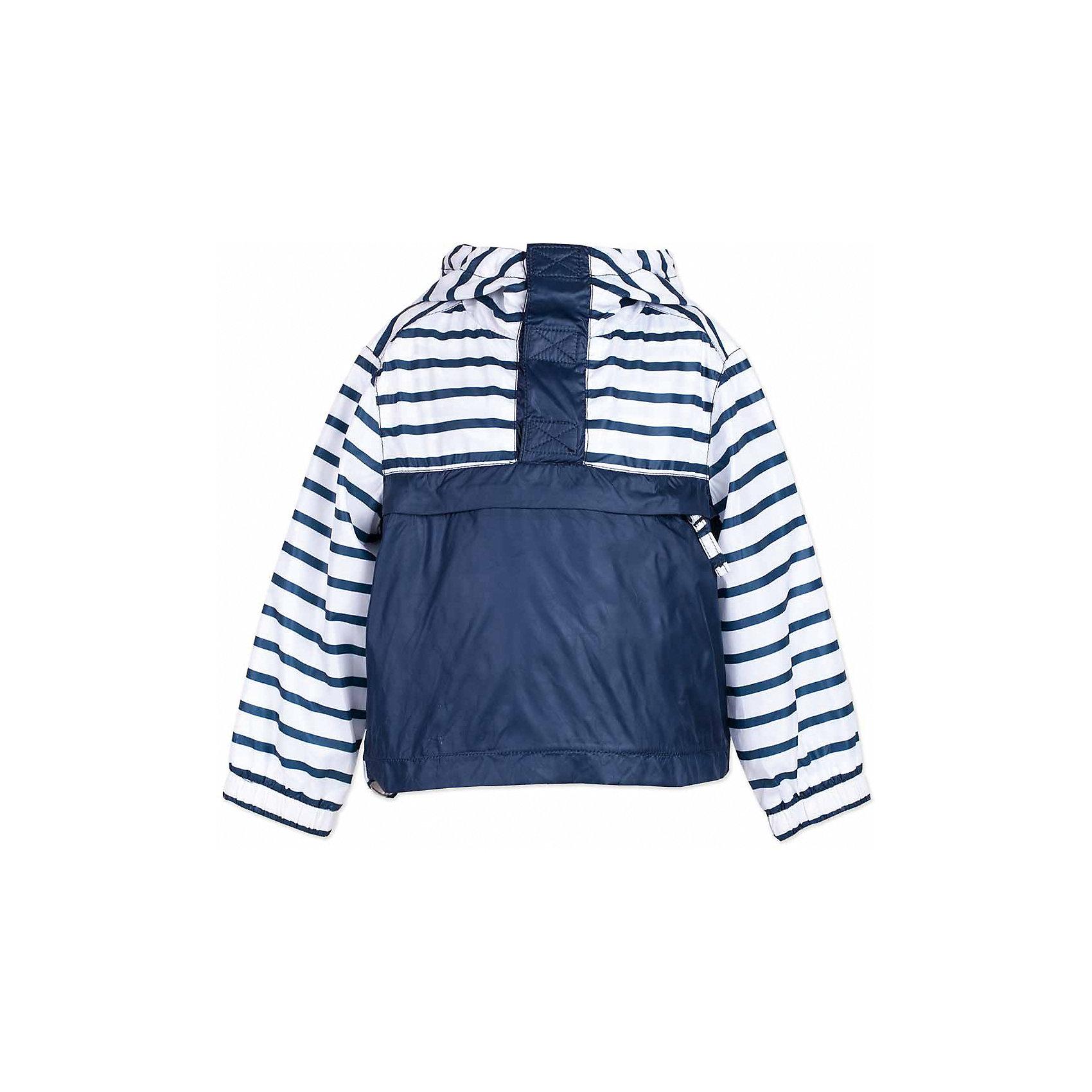 Куртка для мальчика  BUTTON BLUEВерхняя одежда<br>Куртка для мальчика  BUTTON BLUE<br>Яркая ветровка - прекрасное решение для летней прохлады. Модная форма, динамичная комбинация глади и полоски, продуманные детали подарят отличное настроение. Капюшон надежно защитит от дождя и ветра. Хлопковая трикотажная подкладка создаст уют. Если вы решили купить стильную ветровку для мальчика недорого, но хотите быть уверены в ее комфорте, качестве, высоких потребительских свойствах, полосатая ветровка Button Blue - то, что нужно!<br>Состав:<br>Ткань  верха: 100% полиэстер, подклад: 100% хлопок/ 100% полиэстер<br><br>Ширина мм: 356<br>Глубина мм: 10<br>Высота мм: 245<br>Вес г: 519<br>Цвет: разноцветный<br>Возраст от месяцев: 144<br>Возраст до месяцев: 156<br>Пол: Мужской<br>Возраст: Детский<br>Размер: 128,152,98,158,104,110,116,122<br>SKU: 5524533