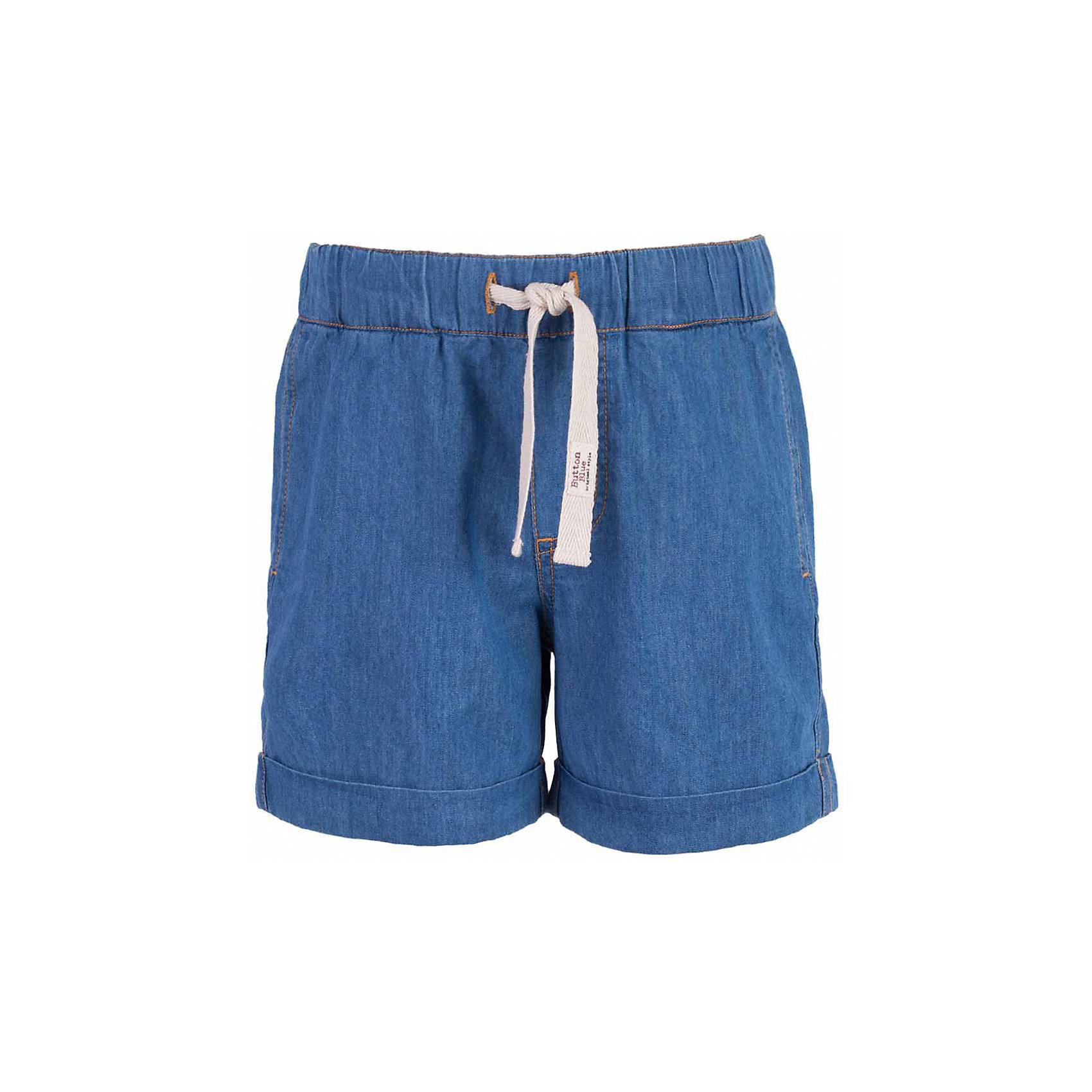 Шорты для мальчика  BUTTON BLUEШорты, бриджи, капри<br>Шорты для мальчика  BUTTON BLUE<br>Классные шорты из тонкой джинсы с поясом на резинке - прекрасное решение на каждый день жаркого лета! И дома, и в лагере, и на спортивной площадке эти шорты для мальчика обеспечат удобство, комфорт и соответствие модным трендам. Купить недорого детские шорты от Button Blue, значит, сделать каждый летний день ребенка радостным и беззаботным!<br>Состав:<br>100%  хлопок<br><br>Ширина мм: 191<br>Глубина мм: 10<br>Высота мм: 175<br>Вес г: 273<br>Цвет: синий<br>Возраст от месяцев: 24<br>Возраст до месяцев: 36<br>Пол: Мужской<br>Возраст: Детский<br>Размер: 98,158,152,146,140,134,128,122,116,110,104<br>SKU: 5524656