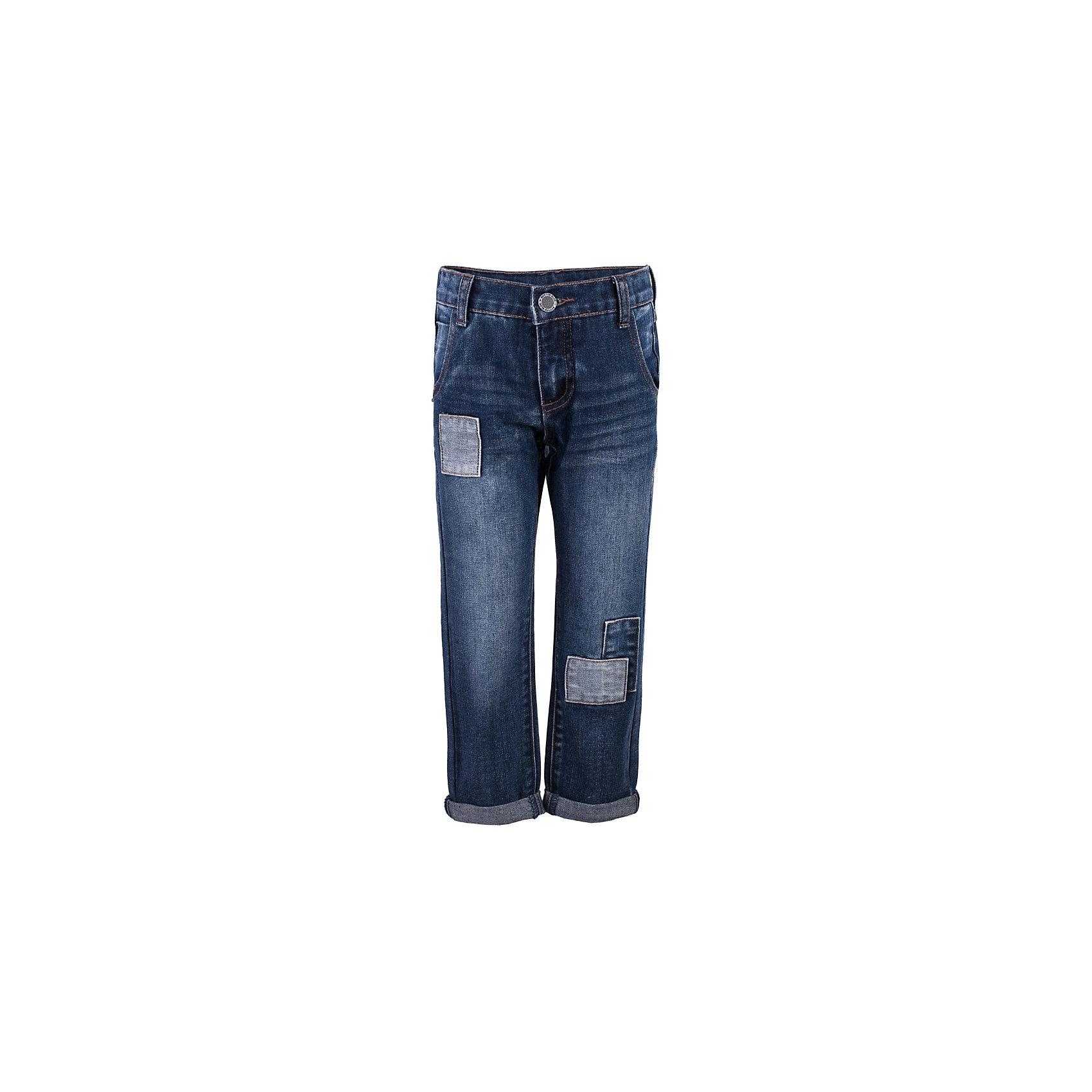 Джинсы для мальчика  BUTTON BLUEДжинсовая одежда<br>Джинсы для мальчика  BUTTON BLUE<br>Классные синие джинсы с потертостями и повреждениями — гарантия модного современного образа! Хороший крой, удобная посадка на фигуре подарят мальчику комфорт и свободу движений. Если вы хотите купить ребенку недорогие модные джинсы классического силуэта, модель от Button Blue - прекрасный выбор!<br>Состав:<br>100%  хлопок<br><br>Ширина мм: 215<br>Глубина мм: 88<br>Высота мм: 191<br>Вес г: 336<br>Цвет: синий<br>Возраст от месяцев: 144<br>Возраст до месяцев: 156<br>Пол: Мужской<br>Возраст: Детский<br>Размер: 98,104,110,116,122,128,134,140,146,158<br>SKU: 5524699