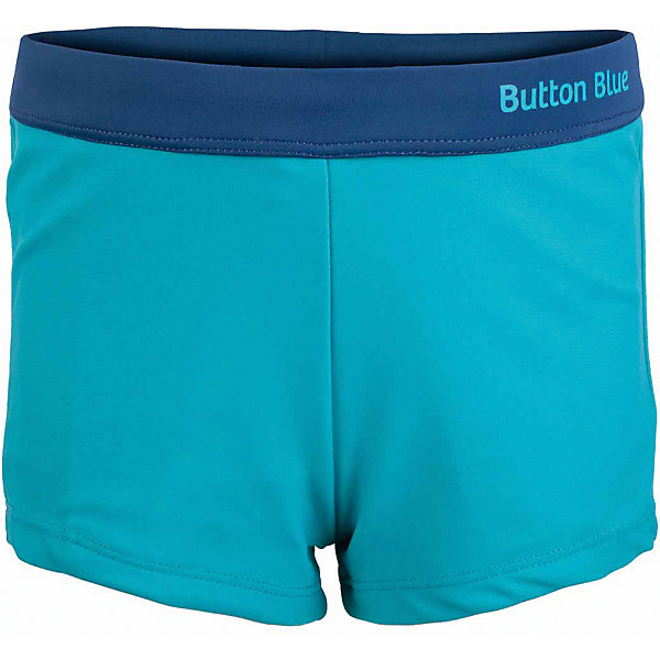 Плавки для мальчика  BUTTON BLUEКупальники и плавки<br>Плавки для мальчика  BUTTON BLUE<br>Яркие плавки с контрастной отделкой подарят ребенку отличное настроение на весь пляжный сезон. Если вы решили купить красивые плавки недорого, выберете плавки от Button Blue. Они обеспечат ребенку комфорт, а вам - удовольствие от покупки.<br>Состав:<br>83% полиамид 17% эластан; подклад: 100%  полиэстер<br><br>Ширина мм: 183<br>Глубина мм: 60<br>Высота мм: 135<br>Вес г: 119<br>Цвет: бирюзовый<br>Возраст от месяцев: 132<br>Возраст до месяцев: 144<br>Пол: Мужской<br>Возраст: Детский<br>Размер: 152,98,140,128,116,104<br>SKU: 5524757