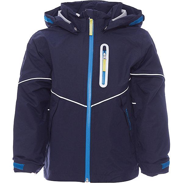 Куртка PANI для мальчика DIDRIKSONSВерхняя одежда<br>Характеристики товара:<br><br>• цвет: морской бриз<br>• материал: 100% полиамид<br>• подкладка: 100% полиэстер<br>• утеплитель: нет<br>• температурный режим: от +10°С до +20°С<br>• уровень влагонепроницаемости: 5000<br>• планка на молнии<br>• застежка: молния<br>• капюшон отстегивается с помощью кнопок<br>• защита подбородка от защемления<br>• карманы на молнии<br>• манжеты на липучке<br>• система увеличения размера<br>• ветронепродуваемая<br>• утяжка по подолу с фиксатором<br>• светоотражатели<br>• страна бренда: Швеция<br>• страна производства: Китай<br><br>Куртка из непромокаемой и непродуваемой мембранной ткани. Все швы проклеены, что обеспечивает максимальную защиту от внешней влаги. Подкладка из полиэстера. Съемный регулируемый капюшон. Рукава -  на резинке. Светоотражатели по линии кокетки и вдоль нагрудной молнии. <br><br>Модель растет вместе с ребенком: уникальный крой изделия позволяет при необходимости увеличить длину рукавов на один размер, распустив специальный внутренний шов. Практичная демисезонная куртка - идеальный вариант для прогулок на свежем воздухе в весеннюю или осеннюю пору.<br><br>Куртку PANI для мальчика от бренда DIDRIKSONS (Дидриксонс) можно купить в нашем интернет-магазине.<br><br>Ширина мм: 356<br>Глубина мм: 10<br>Высота мм: 245<br>Вес г: 519<br>Цвет: голубой<br>Возраст от месяцев: 18<br>Возраст до месяцев: 24<br>Пол: Мужской<br>Возраст: Детский<br>Размер: 90,110,80,120,130,140,100<br>SKU: 5527255