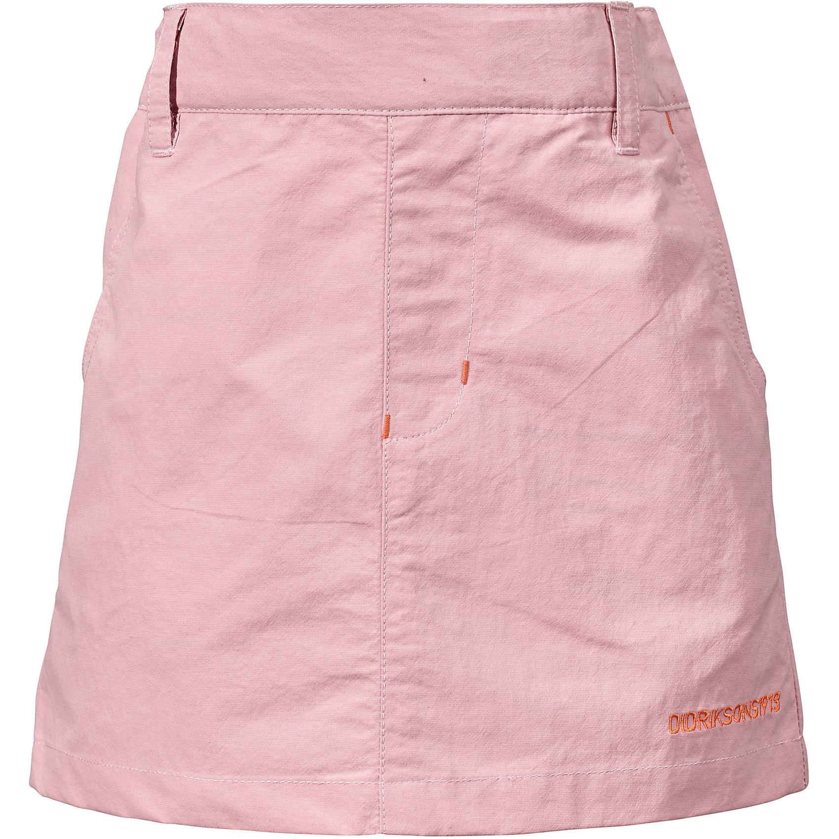 Юбка MASEN для девочки DIDRIKSONSЮбки<br>Детская юбка из смешанной ткани (с хлопком). Боковые карманы. Регулируемая талия.<br>Состав:<br>70% полиамид, 30% хлопок<br><br>Ширина мм: 207<br>Глубина мм: 10<br>Высота мм: 189<br>Вес г: 183<br>Цвет: розовый<br>Возраст от месяцев: 36<br>Возраст до месяцев: 48<br>Пол: Женский<br>Возраст: Детский<br>Размер: 100,120,130,90,110,80<br>SKU: 5527289