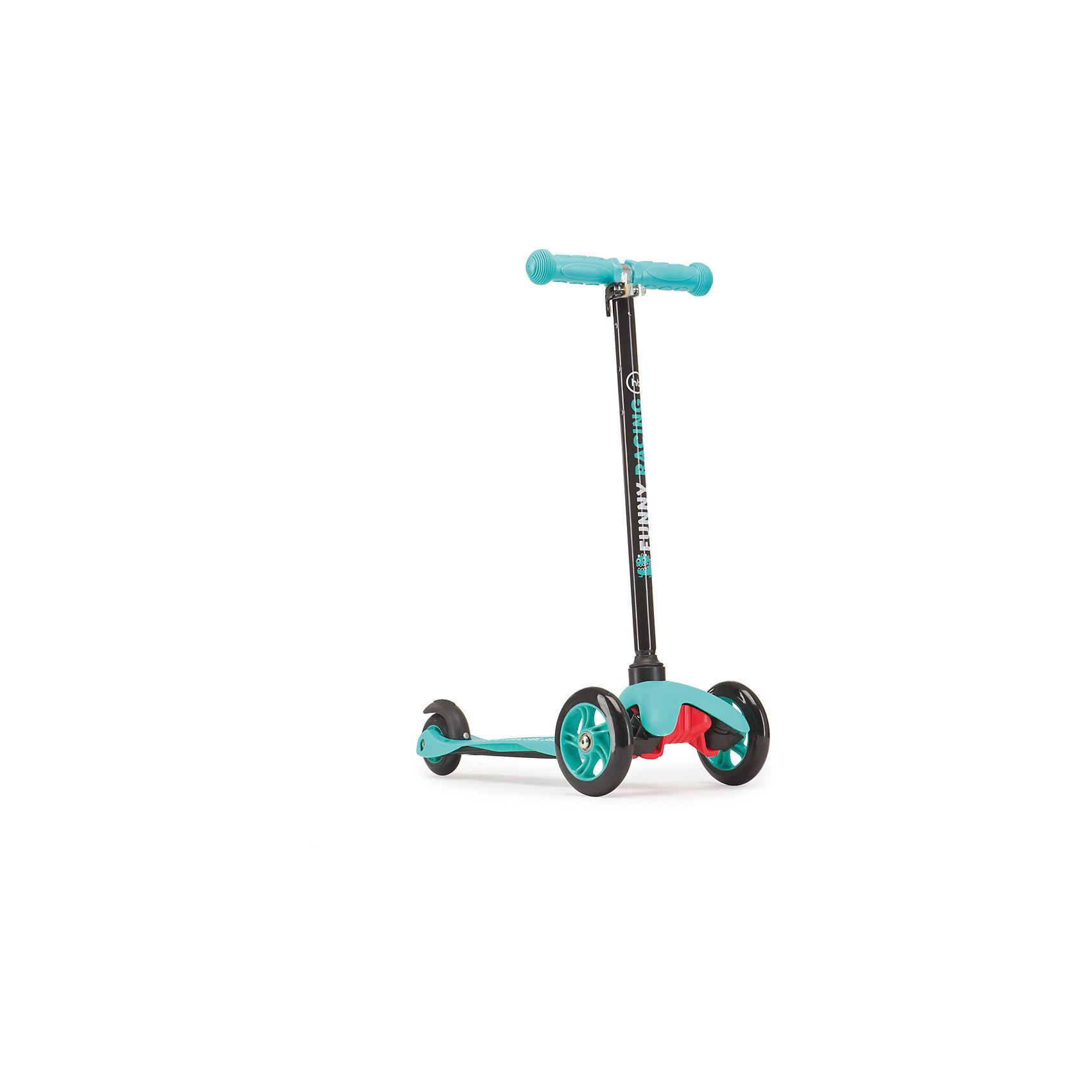 Самокат Happy Baby Tornado, голубойСамокаты<br>Характеристики товара:<br><br>• возраст от 3 лет<br>• максимальная нагрузка до 40 кг<br>• материал: пластик, алюминий<br>• материал колес ПВХ<br>• цвет: голубой<br>• диаметр передних колес 120 мм, заднего колеса 80 мм<br>• высота руля 67-77 см<br>• ножной тормоз на заднем колесе<br>• вес самоката 1,9 кг<br>• размер упаковки 59х27х14,5 см<br>• вес упаковки 2,2 кг<br>• страна производитель: Китай<br><br>Самокат «TORNADO», голубой, Happy Baby сделает детскую прогулку на свежем воздухе активной и увлекательной. Спереди расположены 2 колеса, что делает самокат устойчивым. Колеса небольшого диаметра хорошо разгоняются и набирают скорость. Колеса подойдут для езды по городским улочкам или на специальных площадках. Высота руля регулируется под рост ребенка. Ножной тормоз на колесе отвечает за безопасное катание и быстрое торможение перед препятствием. Накладки на руле препятствуют соскальзыванию ладоней во время езды.<br><br>Самокат изготовлен из прочного алюминия. Пластиковая рифленая дека не позволяет ножкам скользить по поверхности. Катаясь на самокате, ребенок учится держать равновесие, координировать свои движения. <br><br>Самокат «TORNADO», голубой, Happy Baby можно приобрести в нашем интернет магазине.<br><br>Ширина мм: 590<br>Глубина мм: 145<br>Высота мм: 270<br>Вес г: 2200<br>Возраст от месяцев: 36<br>Возраст до месяцев: 36<br>Пол: Мужской<br>Возраст: Детский<br>SKU: 5527340