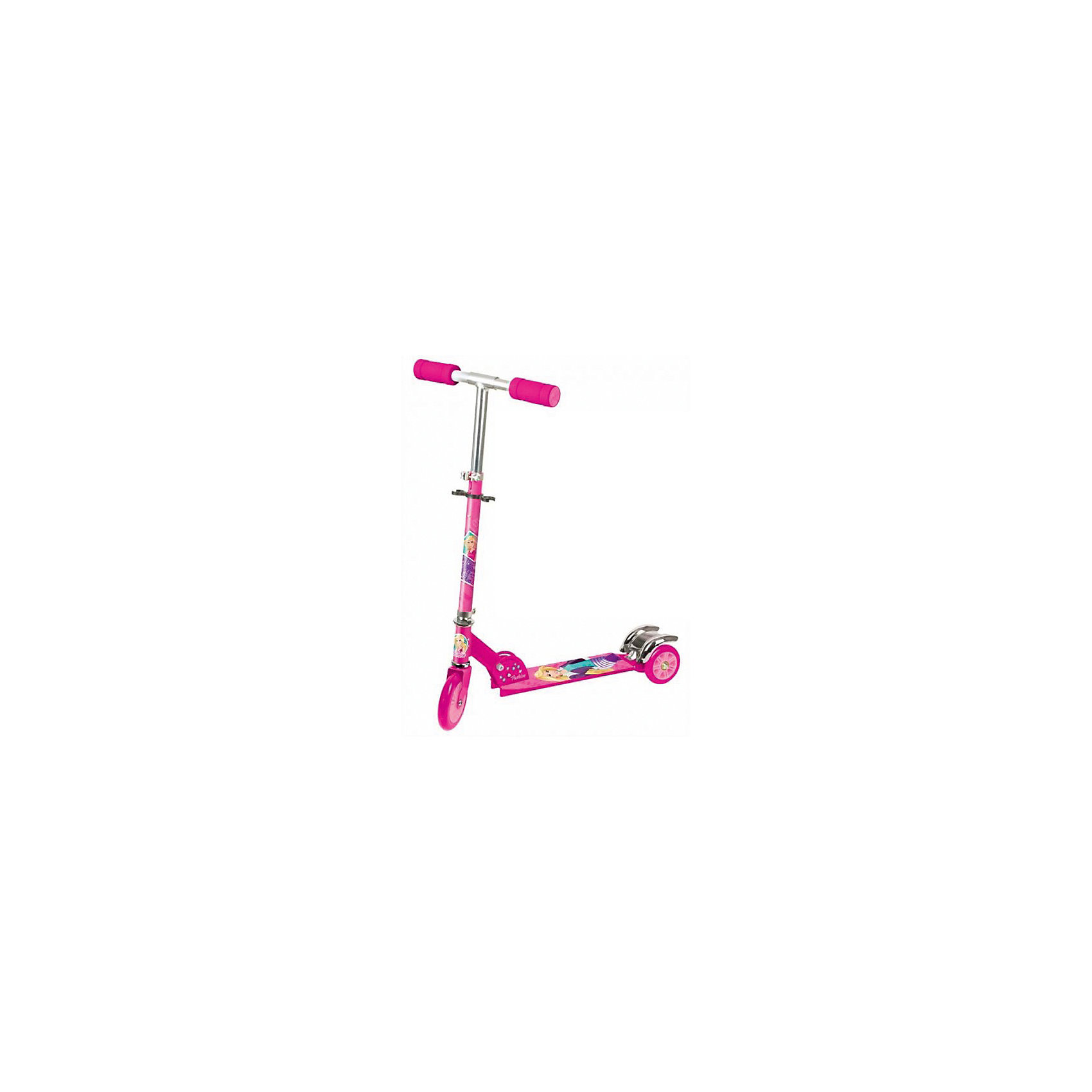 Трехколесный самокат Fashion, Next, розовыйСамокаты<br>Характеристики товара:<br><br>• цвет: розовый<br>• принт: Fashion<br>• механизм: складной<br>• высококачественные полиуретановые pu колеса: 120 мм<br>• усиленная платформа с противоскользящей поверхностью, 34х9,5 см<br>• высокоточный подшипник abec-5<br>• 3 положения высоты руля<br>• материал: алюминий, полипропилен<br>• мягкие резиновые ручки<br>• тормоз заднего колеса<br>• максимальная нагрузка - 50 кг<br>• вес: 2920гр.<br>• размер: 33х83х67 см<br>• возраст: от 3 лет<br><br>Трехколесный самокат, Fashion, Next, розовый можно приобрести в нашем интернет-магазине.<br><br>Ширина мм: 330<br>Глубина мм: 830<br>Высота мм: 670<br>Вес г: 2920<br>Возраст от месяцев: 60<br>Возраст до месяцев: 96<br>Пол: Женский<br>Возраст: Детский<br>SKU: 5528129