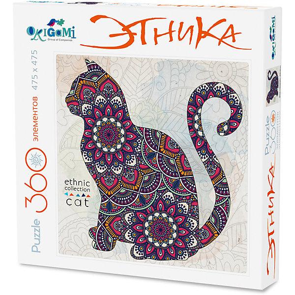 Пазл арт-терапия Кошка, OrigamiПазлы для малышей<br>Пазл арт-терапия Кошка, Origami<br><br>Характеристики:<br><br>• Количество элементов: 360 шт.<br>• Размер упаковки: 24 *4,5*24 см<br>• Размер готовой картинки: 4,75*4,75 см <br>• Состав: картон<br>• Вес: 230 г<br>• Для детей в возрасте: от 6 до 10 лет<br>• Страна производитель: Россия<br><br>Высококачественный пазл отлично собирается, благодаря хорошо подходящим друг к другу деталям. Вы с легкостью сможете склеить кусочки, превратив пазл в красивую картину, или можете разобрать его и снова собрать позже. <br><br>Пазл арт-терапия Кошка, Origami можно купить в нашем интернет-магазине.<br><br>Ширина мм: 243<br>Глубина мм: 45<br>Высота мм: 243<br>Вес г: 230<br>Возраст от месяцев: 72<br>Возраст до месяцев: 1188<br>Пол: Унисекс<br>Возраст: Детский<br>SKU: 5528448
