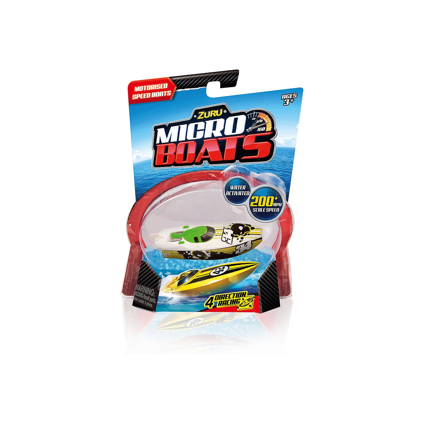 Роболодка, желто-белая, MICROBOATS, ZuruЗаводные игрушки<br>Характеристики товара:<br><br>• возраст от 3 лет<br>• материал: пластик<br>• длина лодки 10 см<br>• тип батареек: 2 х AG13 / LR44 (миниатюрные)<br>• наличие батареек: входят в комплект<br>• размер упаковки 20х15х7,3 см<br>• вес упаковки 80 г.<br>• упаковка: блистер на картоне<br>• страна бренда: Новая Зеландия<br>• страна производитель: Китай<br><br>Роболодка Microboats Zuru бело-желтая разнообразит купание малыша в ванной. При спуске лодки на воду срабатывает сенсорный датчик, и лодочка начинает плыть. Лодка умеет плавать в 4 разных направлениях, а при столкновении с препятствием начинает плыть назад. Малыш может брать лодку в собой не только в ванную, но и запускать ее в бассейне или водоеме, чтобы весело провести время. <br><br>Игрушка изготовлена из качественного безопасного пластика с использованием нетоксичных красителей. Работает от 2 батареек LR44 (в комплекте).<br><br>Роболодку Microboats Zuru можно приобрести в нашем интернет-магазине.<br><br>Ширина мм: 73<br>Глубина мм: 150<br>Высота мм: 200<br>Вес г: 80<br>Возраст от месяцев: 36<br>Возраст до месяцев: 2147483647<br>Пол: Унисекс<br>Возраст: Детский<br>SKU: 5528470