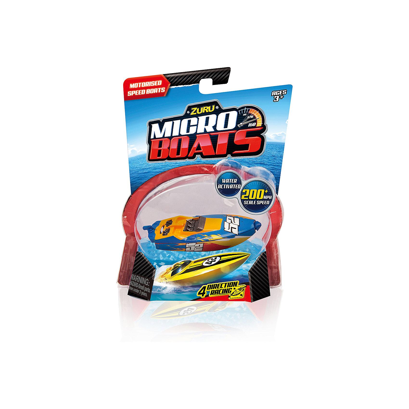 Роболодка, сине-красная, MICROBOATS, ZuruЗаводные игрушки<br>Характеристики товара:<br><br>• возраст от 3 лет<br>• материал: пластик<br>• длина лодки 10 см<br>• тип батареек: 2 х AG13 / LR44 (миниатюрные)<br>• наличие батареек: входят в комплект<br>• размер упаковки 20х15х7,3 см<br>• вес упаковки 80 г.<br>• упаковка: блистер на картоне<br>• страна бренда: Новая Зеландия<br>• страна производитель: Китай<br><br>Роболодка Microboats Zuru сине-красная разнообразит купание малыша в ванной. При спуске лодки на воду срабатывает сенсорный датчик, и лодочка начинает плыть. Лодка умеет плавать в 4 разных направлениях, а при столкновении с препятствием начинает плыть назад. Малыш может брать лодку в собой не только в ванную, но и запускать ее в бассейне или водоеме, чтобы весело провести время. <br><br>Игрушка изготовлена из качественного безопасного пластика с использованием нетоксичных красителей. Работает от 2 батареек LR44 (в комплекте).<br><br>Роболодку Microboats Zuru можно приобрести в нашем интернет-магазине.<br><br>Ширина мм: 73<br>Глубина мм: 150<br>Высота мм: 200<br>Вес г: 80<br>Возраст от месяцев: 36<br>Возраст до месяцев: 2147483647<br>Пол: Унисекс<br>Возраст: Детский<br>SKU: 5528473
