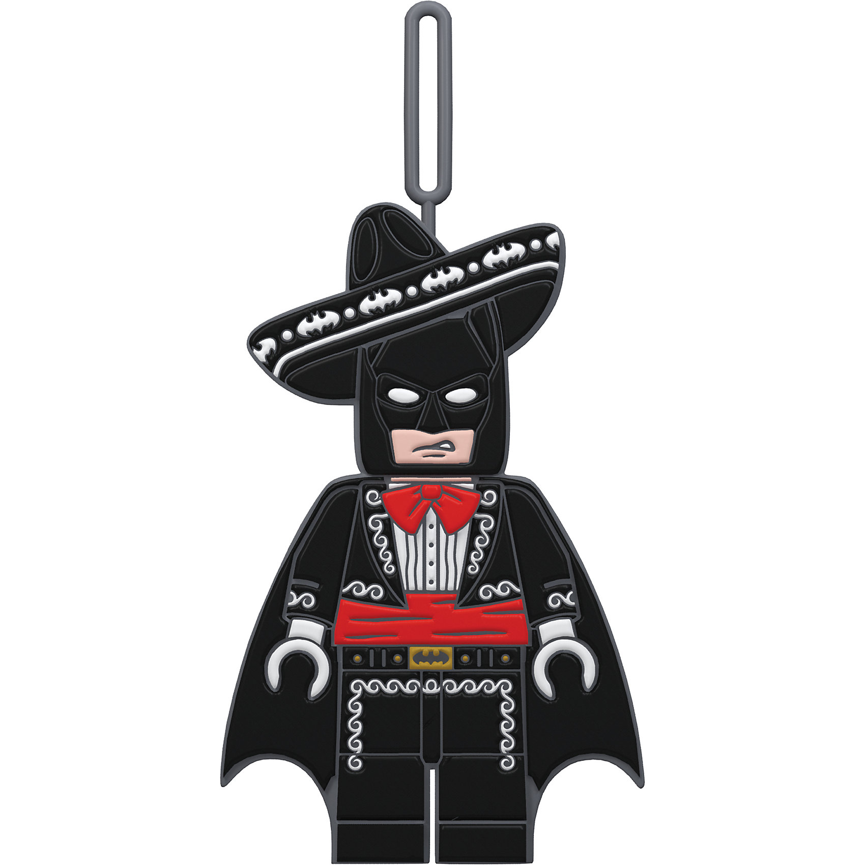 Бирка для багажа, LEGO