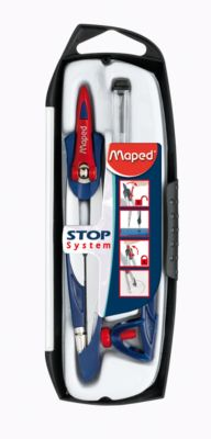 Набор Maped Stop System