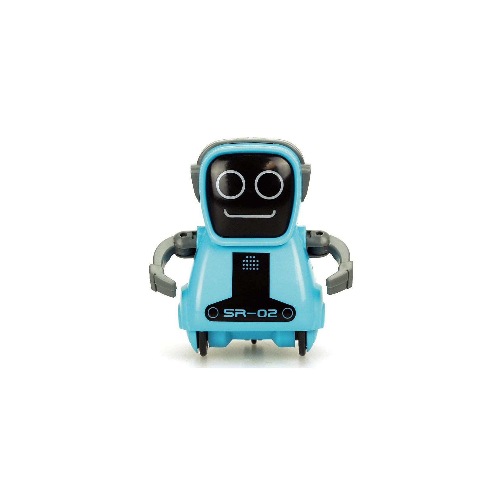 Робот Покибот (Pokibot), SilverlitРоботы<br><br><br>Ширина мм: 380<br>Глубина мм: 430<br>Высота мм: 280<br>Вес г: 333<br>Возраст от месяцев: 36<br>Возраст до месяцев: 144<br>Пол: Мужской<br>Возраст: Детский<br>SKU: 5532620