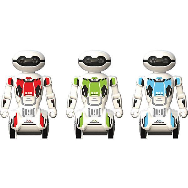 Робот Макробот, SilverlitРоботы-игрушки<br><br><br>Ширина мм: 308<br>Глубина мм: 284<br>Высота мм: 109<br>Вес г: 771<br>Возраст от месяцев: 48<br>Возраст до месяцев: 84<br>Пол: Мужской<br>Возраст: Детский<br>SKU: 5532624