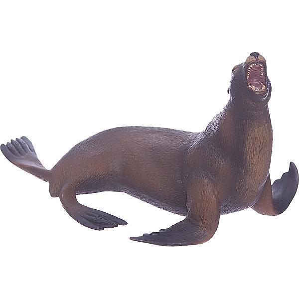 Морской лев,L, CollectaМир животных<br><br>Ширина мм: 200; Глубина мм: 10; Высота мм: 10; Вес г: 20; Возраст от месяцев: 36; Возраст до месяцев: 192; Пол: Унисекс; Возраст: Детский; SKU: 5534513;