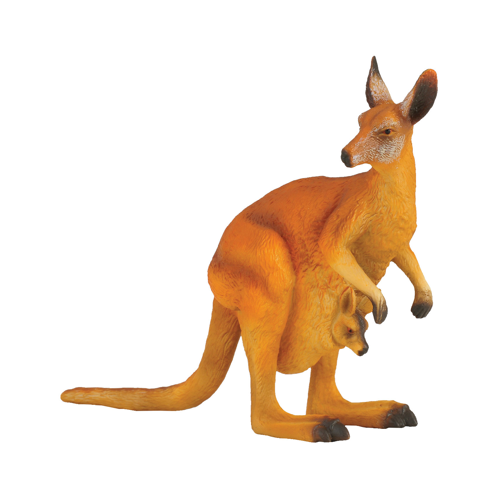 Красный кенгуру (L), CollectaМир животных<br><br><br>Ширина мм: 200<br>Глубина мм: 10<br>Высота мм: 10<br>Вес г: 84<br>Возраст от месяцев: 36<br>Возраст до месяцев: 192<br>Пол: Унисекс<br>Возраст: Детский<br>SKU: 5534517