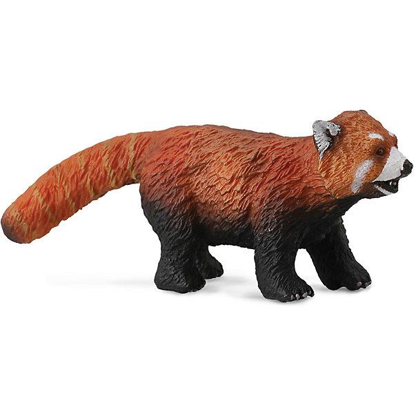 Красная панда, M, CollectaМир животных<br><br>Ширина мм: 200; Глубина мм: 10; Высота мм: 10; Вес г: 51; Возраст от месяцев: 36; Возраст до месяцев: 192; Пол: Унисекс; Возраст: Детский; SKU: 5534518;