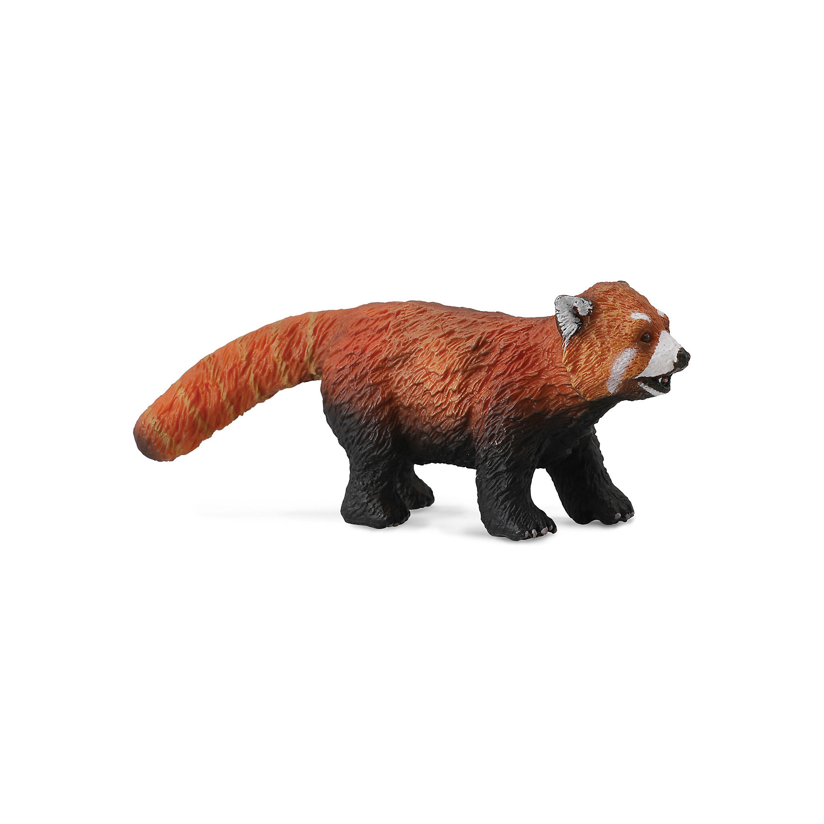 Красная панда, M, CollectaМир животных<br><br><br>Ширина мм: 200<br>Глубина мм: 10<br>Высота мм: 10<br>Вес г: 51<br>Возраст от месяцев: 36<br>Возраст до месяцев: 192<br>Пол: Унисекс<br>Возраст: Детский<br>SKU: 5534518