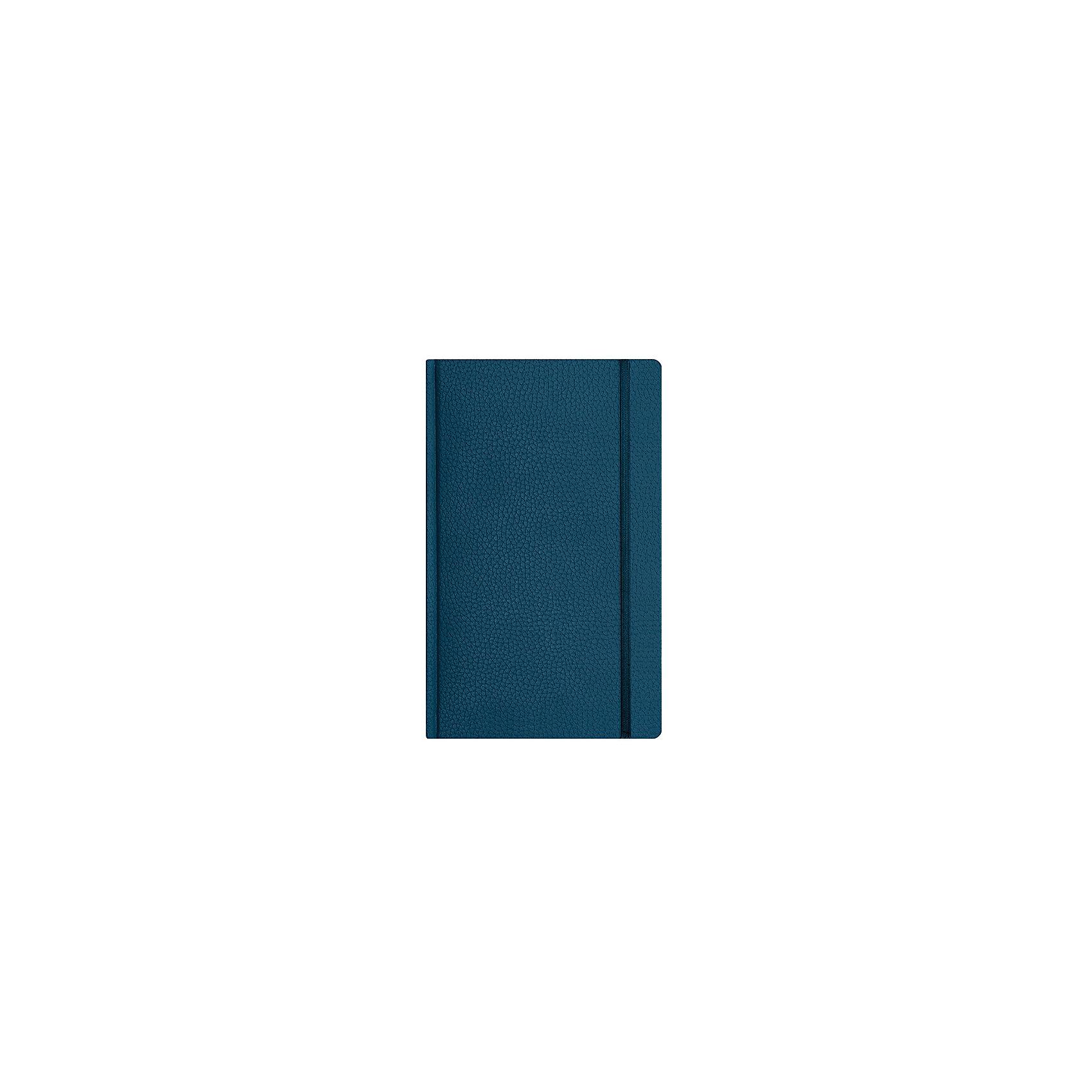 Записная книга, на резинке, 130х210, ARMONIA, Erich KrauseБумажная продукция<br>Записная книга, на резинке, 130х210, ARMONIA, Erich Krause.<br><br>Характеристики:<br><br>• Размер: 130x210 мм.<br>• Количество листов: 96<br>• Блок: сшитый, офсет 80 г/м2, линейка<br>• Вклеенная закладка<br>• Обложка: с закругленными углами, фиксирующей резинкой, петлей для ручки<br>• Материал обложки: картон, искусственная крупнофактурная кожа<br>• Цвет: темно-синий<br><br>Надежная твердая обложка из плотного картона, обтянутого искусственной крупнофактурной кожей, сохранит ее в аккуратном состоянии на протяжении всего времени использования. В начале книжки имеется страничка для заполнения личных данных владельца, четыре страницы для заполнения адресов, телефонов и интернет-почты и четыре страницы для заполнения сайтов и ссылок. <br><br>Записную книгу, на резинке, 130х210, ARMONIA, Erich Krause можно купить в нашем интернет-магазине.<br><br>Ширина мм: 130<br>Глубина мм: 210<br>Высота мм: 150<br>Вес г: 315<br>Возраст от месяцев: 204<br>Возраст до месяцев: 2147483647<br>Пол: Унисекс<br>Возраст: Детский<br>SKU: 5543316