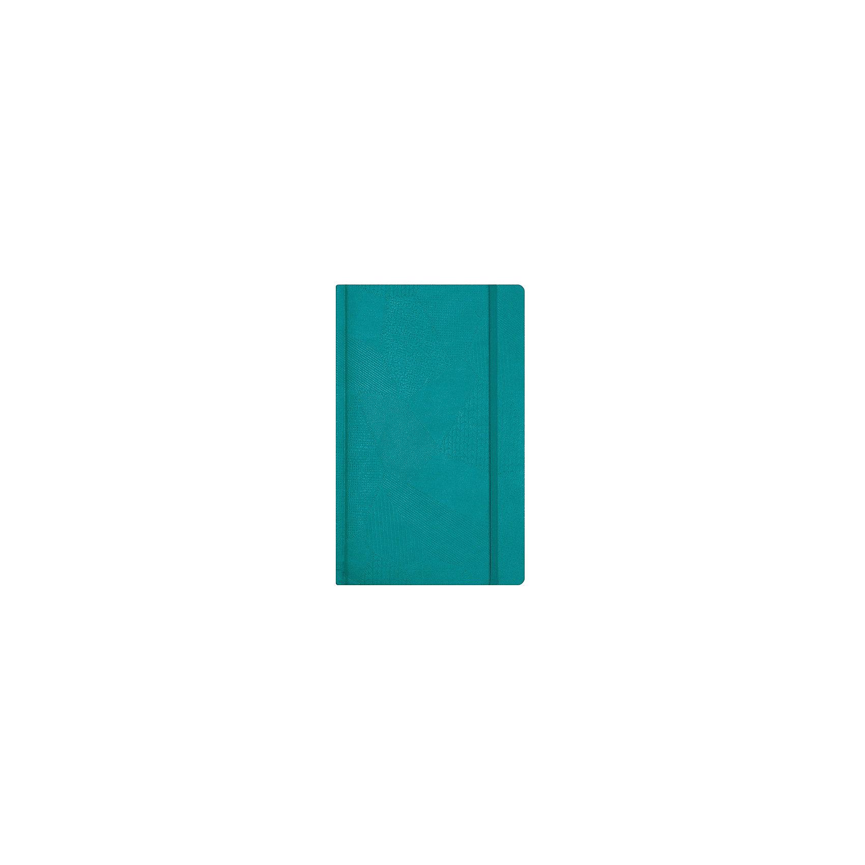 Записная книга, на резинке, 130х210, BAZAR, Erich KrauseБумажная продукция<br>Записная книга, на резинке, 130х210, BAZAR, Erich Krause.<br><br>Характеристики:<br><br>• Размер: 130x210 мм.<br>• Количество листов: 96<br>• Блок: сшитый, офсет 80 г/м2, линейка<br>• Вклеенная закладка<br>• Обложка: с закругленными углами, фиксирующей резинкой, петлей для ручки<br>• Материал обложки: картон, текстиль<br>• Цвет: бирюзовый<br><br>Надежная твердая обложка из плотного картона, обтянутого текстильным материалом с тиснением в виде сшитых лоскутов ткани, сохранит ее в аккуратном состоянии на протяжении всего времени использования. В начале книжки имеется страничка для заполнения личных данных владельца, четыре страницы для заполнения адресов, телефонов и интернет-почты и четыре страницы для заполнения сайтов и ссылок.<br><br>Записную книгу, на резинке, 130х210, BAZAR, Erich Krause можно купить в нашем интернет-магазине.<br><br>Ширина мм: 130<br>Глубина мм: 210<br>Высота мм: 150<br>Вес г: 315<br>Возраст от месяцев: 204<br>Возраст до месяцев: 2147483647<br>Пол: Унисекс<br>Возраст: Детский<br>SKU: 5543320