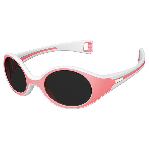 Солнцезащитные очки Sungalesses Baby 360°, р-р S, Beaba, розовыйСолнцезащитные очки<br>Французская пластиковая долина: Ойонна : <br>Настоящее ноу-хау для Франции и всего мира<br>Специализированная экспертиза. Весомые аргументы для наших покупателей: <br>Дизайн, пресс-формы, и сборка – всё делается во Франции<br>Неоспоримое конкурентное преимущество над другими очками<br>Гарантия качества в мире оптики<br>Множество сертификатов. Соответствие стандартам очков ISO 12311-1   ISO 12312-1 (стандарты 2015)<br>Гибкий каркас из полипропилена и ABS <br>Короткие дужки для удержания очков в сидячей коляске.Категория 3 : сильная защита, затемнённые линзы, подходящие для отдыха на море и в горах. Новое направление стратегии B?aba : <br>Использование линз 3-й категории в наших очках (за исключением малышей с очень чувствительными глазами)<br>Стёкла пропускают 27-30% света ? дети наконец-то не пытаются снять очки ! <br>100% защита от УФ-лучей <br>Реальное конкурентное преимущество – настоящее ноу-хау благодаря техническим аспектам.<br>Ширина мм: 150; Глубина мм: 40; Высота мм: 80; Вес г: 40; Возраст от месяцев: 9; Возраст до месяцев: 18; Пол: Женский; Возраст: Детский; SKU: 5543594;