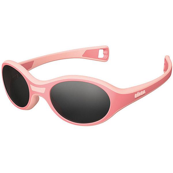 Солнцезащитные очки Sungalesses Baby 360°, р-р М, Beaba, розовый