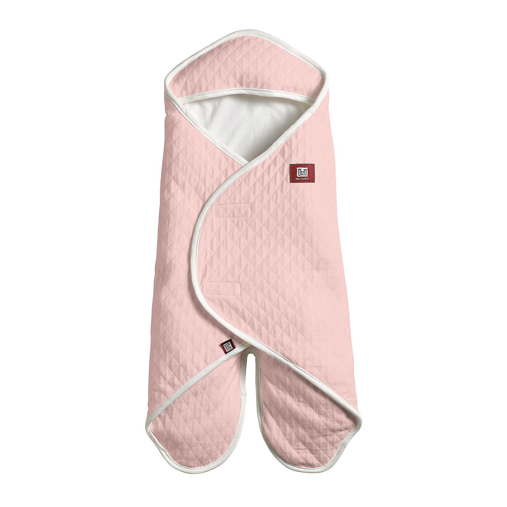 Конверт из хлопка, BBNOMADE FDC LEGER, 0-6 мес., Rose Pouder, Red CastleПеленание<br>Babynomade® - эргономичное одеяло, позволяющее быстро и без особого труда укутать малыша во время прогулок. Мультифункциональное, практичное, вы можете использовать его, начиная с выписки из роддома.<br><br>Нежная качественная ткань.<br>Капюшон, защищающий головку малыша.<br>Два отверстия на спине, зарывающиеся с помощью молний, позволяют перевозить малыша в автокресле с 3 и 5-точечными ремнями безопасности.<br><br>Пояс с липучкой для фиксации одеяла.<br><br>Отвороты позволяют полностью раскрыть малыша.<br>Специальные выемки для ножек, позволят малышу быть в тепле и не раскрываться.<br>Выбор различного материала: см. Характеристики. Детское одеяло с ножками, без рукавов, удобное и простое в использовании.<br>Форма, повторяющая изгиб плеч для более удобного использования с 3-точечными ремнями безопасности.<br>Удобный просторный капюшон.<br>Застежка на липучке позволяет не беспокоя укутать малыша.<br>Высококачественный легкий хлопок Fleur de Coton®. Использование :<br><br>На улице : В автокресле, в люльке, в переноске или на руках.<br><br>Уход :<br><br>Машинная стирка 30°<br><br>Ширина мм: 660<br>Глубина мм: 320<br>Высота мм: 10<br>Вес г: 730<br>Возраст от месяцев: 0<br>Возраст до месяцев: 6<br>Пол: Женский<br>Возраст: Детский<br>SKU: 5543598