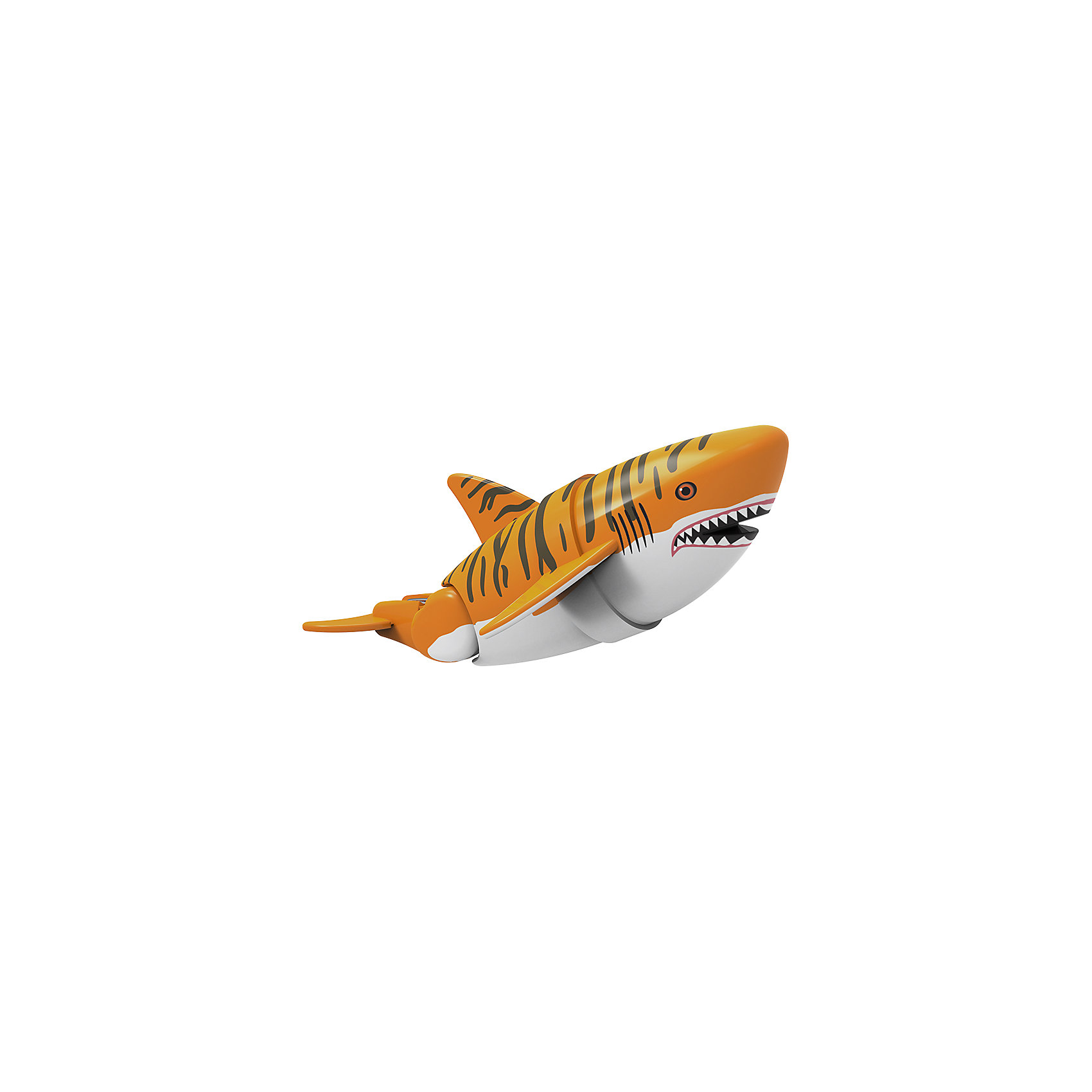 Мой малыш акула 3