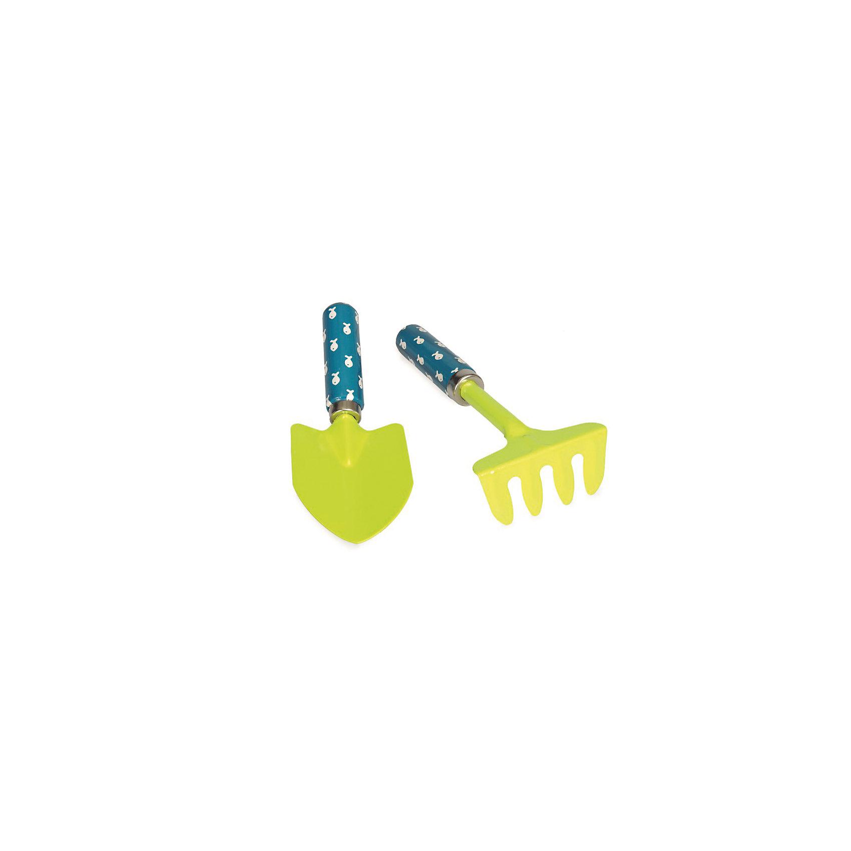 Садовые инструменты, 18 см, Egmont Toys