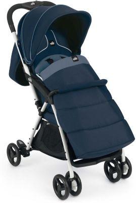 Прогулочная коляска CAM Curvi, синий Прогулочная коляска CAM Curvi,