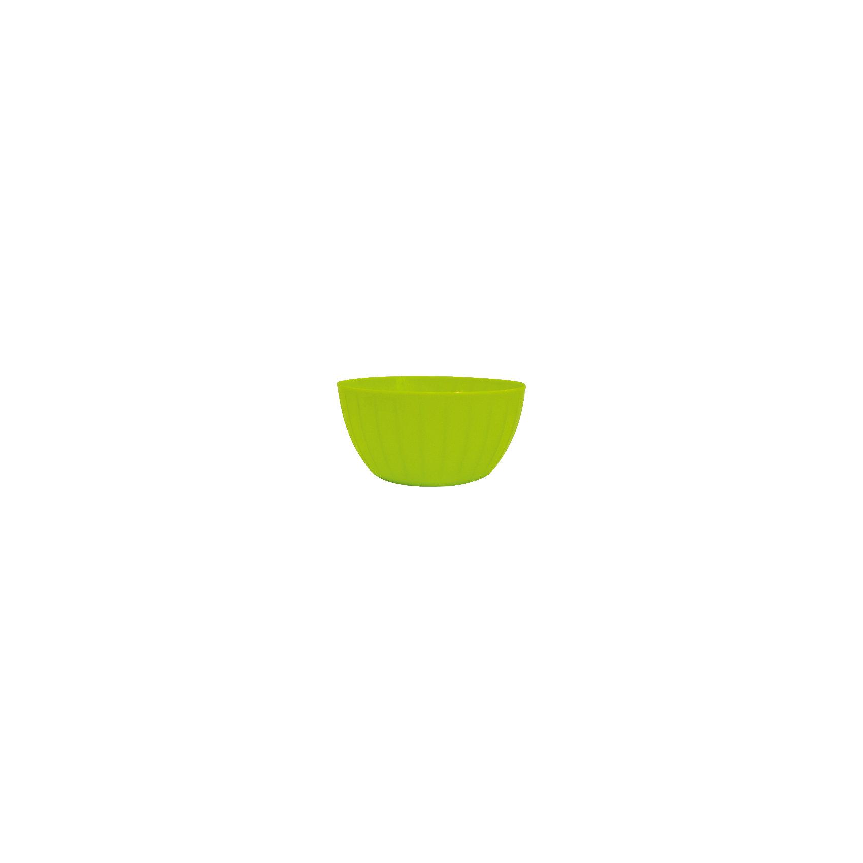 Салатник Fiesta 5 л, GiarettiПосуда<br>Салатник Fiesta 5 л, Giaretti<br><br>Характеристики:<br><br>• Цвет: зеленый<br>• Материал: пластик<br>• В комплекте: 1 штука<br>• Объем: 5 литров<br><br>Благодаря яркому интересному дизайну этот салатник придаст творческой атмосферы вашей кухне и процессу готовки. Его можно использовать как для приготовления блюд, так и для их подачи на стол. Салатник имеет литраж 5 л, а так же изготовлен из высококачественного пластика.<br><br>Салатник Fiesta 5 л, Giaretti можно купить в нашем интернет-магазине.<br><br>Ширина мм: 278<br>Глубина мм: 278<br>Высота мм: 112<br>Вес г: 272<br>Возраст от месяцев: 216<br>Возраст до месяцев: 1188<br>Пол: Унисекс<br>Возраст: Детский<br>SKU: 5545616