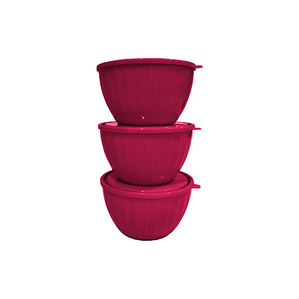 Набор салатников Fiesta 0,6 л с крышками (3 шт.), GiarettiДетская посуда<br>Набор салатников Fiesta 0,6 л с крышками (3 шт.), Giaretti<br><br>Характеристики:<br><br>• Материал: пластик<br>• В комплекте: 3 штуки<br>• Объем: 0,6 литра<br>• С крышками<br><br>Благодаря яркому интересному дизайну эти салатницы можно использовать как для приготовления блюд, так и для их подачи на стол. Салатницы имеют литраж 0,6 л и могут использоваться для порционной подачи блюда гостям. Благодаря своей форме, идеально помещаются друг в друга и обеспечивают удобство хранения. К каждому салатнику прилагается крышка, защищающая еду от запахов. Изготовлены из высококачественного пластика. <br><br>Набор салатников Fiesta 0,6 л с крышками (3 шт.), Giaretti можно купить в нашем интернет-магазине.<br>Ширина мм: 136; Глубина мм: 127; Высота мм: 120; Вес г: 200; Возраст от месяцев: 216; Возраст до месяцев: 1188; Пол: Унисекс; Возраст: Детский; SKU: 5545617;
