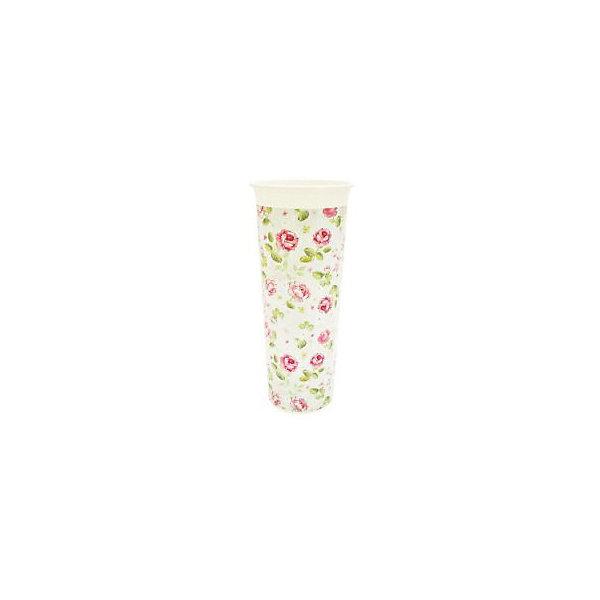 Ваза для цветов Розы D 112 mm, INGREENДетские предметы интерьера<br>Ваза для цветов Розы D 112 mm, INGREEN<br><br>Характеристики:<br><br>• Материал: пластик<br>• В комплекте: 1 штука<br>• Размер: 112х112х260 мм<br>• Вес: 111 г<br><br>Вазы от ТМ InGreen - яркое стилистическое решение для вашего дома или квартиры. Рисунки и узоры на вазе созданы по технологии IML, что обеспечивает им высокую точность, яркость, а итоговое изделие выглядит единым с нанесенным рисунком. Это не только эстетично выглядит, но и придает изделию дополнительную прочность.<br><br>Ваза для цветов Розы D 112 mm, INGREEN можно купить в нашем интернет-магазине.<br><br>Ширина мм: 112<br>Глубина мм: 112<br>Высота мм: 260<br>Вес г: 111<br>Возраст от месяцев: 216<br>Возраст до месяцев: 1188<br>Пол: Унисекс<br>Возраст: Детский<br>SKU: 5545639