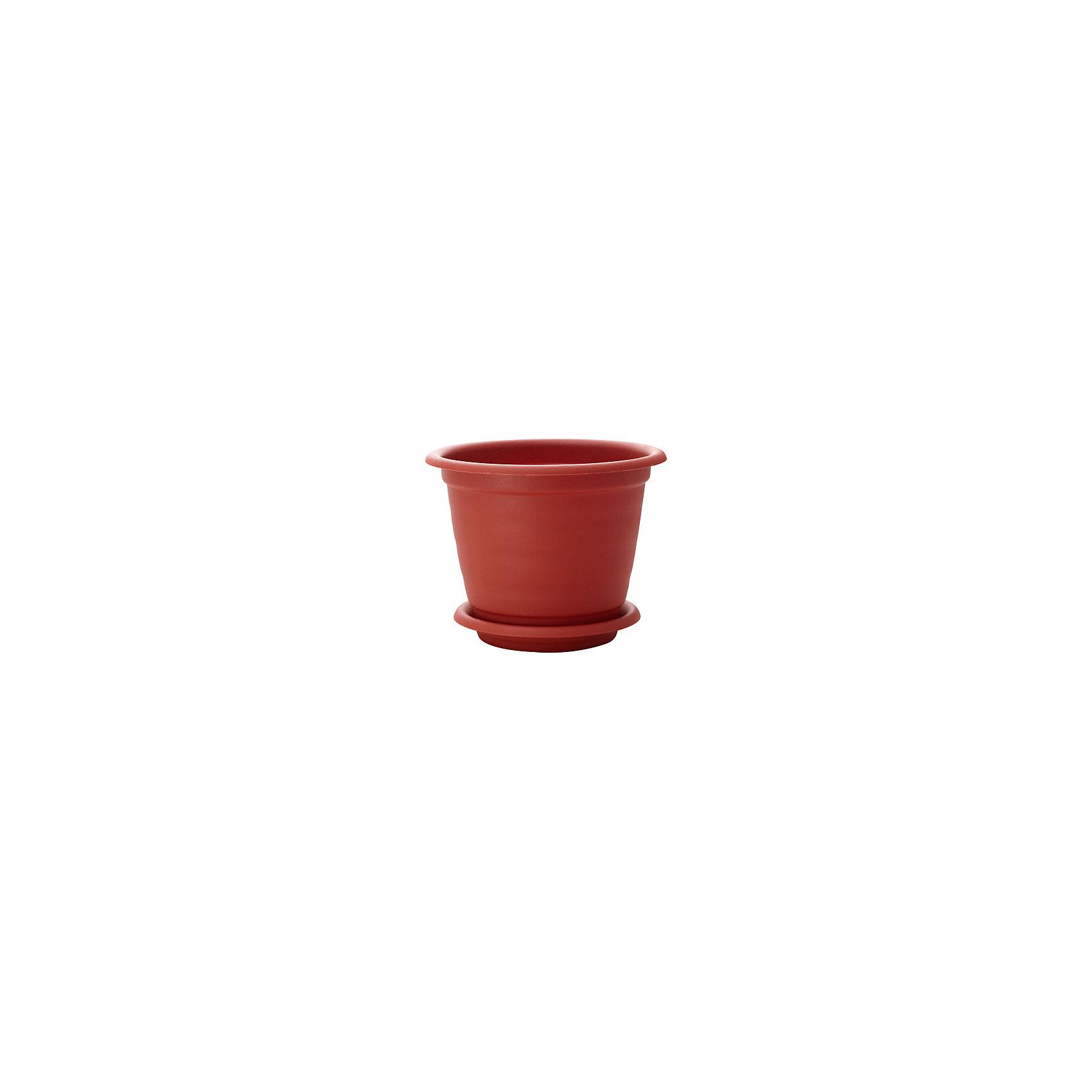 Горшок для цветов Натура D 240 mm с подставкой №5, INGREENПредметы интерьера<br>Горшок для цветов Натура D 240 mm с подставкой №5, INGREEN<br><br>Характеристики:<br><br>• Материал: пластик<br>• В комплекте: 1 штука<br>• Размер: 24х24х19<br>• Вес: 214 г<br>• С подставкой<br><br>Горшок Натура от INGREEN пригоден для выращивания как однолетних, так и многолетних растений. Он не только прекрасно впишется в интерьер, но и поможет вам в наиболее эффективном уходе за растениями. Горшок снабжен дренажными отверстиями, что позволит предотвратить гниение корневой системы, за счет выведения излишней влаги из почвы. Подставка снабжена прочной крепежной системой, благодаря которой горшок надежно фиксируется и не съезжает. Так же конструкция горшка позволяет производить прикорневой полив растения.<br><br>Горшок для цветов Натура D 240 mm с подставкой №5, INGREEN можно купить в нашем интернет-магазине.<br><br>Ширина мм: 240<br>Глубина мм: 240<br>Высота мм: 190<br>Вес г: 234<br>Возраст от месяцев: 216<br>Возраст до месяцев: 1188<br>Пол: Унисекс<br>Возраст: Детский<br>SKU: 5545640