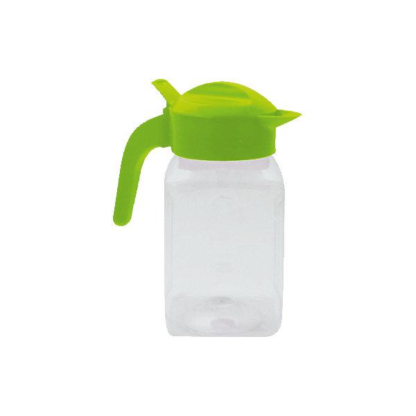 Кувшин Квадро 2 л ПЭТ, Plastic CentreКухонная утварь<br>Кувшин Квадро 2 л ПЭТ, Plastic Centre<br><br>Характеристики:<br><br>• Материал: пластик<br>• Цвет: зеленый<br>• В комплекте: 1 штука<br>• Объем: 2 литра<br><br>Кувшин подойдет для хранения соков или воды. Крепкая и очень удобная ручка делает процесс наливания воды доступным даже для детей. Красивый дизайн кувшина, форма и его цвет позволят ему вписаться в любой интерьер. Сделан кувшин из прочного пластика, которые не выделяет вредных веществ и не отражается на вкусе воды.<br><br>Кувшин Квадро 2 л ПЭТ, Plastic Centre можно купить в нашем интернет-магазине.<br><br>Ширина мм: 200<br>Глубина мм: 120<br>Высота мм: 230<br>Вес г: 153<br>Возраст от месяцев: 216<br>Возраст до месяцев: 1188<br>Пол: Унисекс<br>Возраст: Детский<br>SKU: 5545665